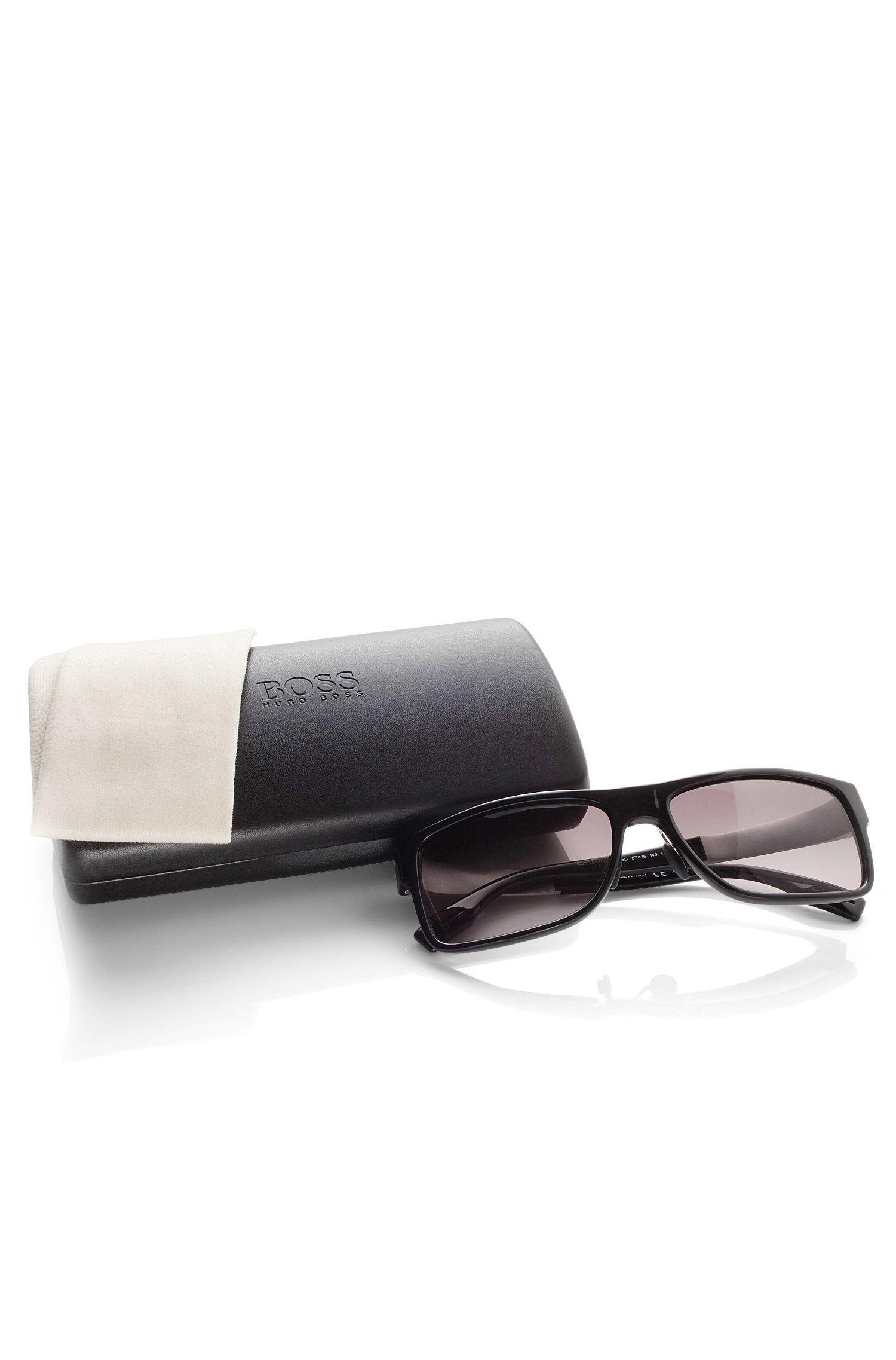 Sonnenbrille ´BOSS 0440/S` im Wayfarer-Stil