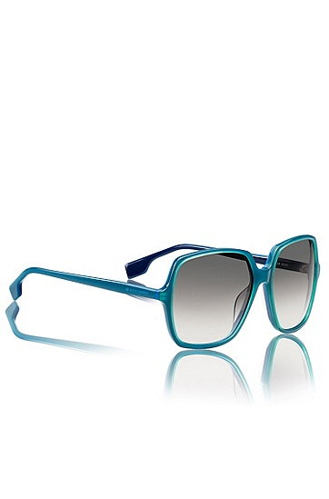 Damensonnenbrille ´BO 0033/S` im Retro-Look, Assorted-Pre-Pack