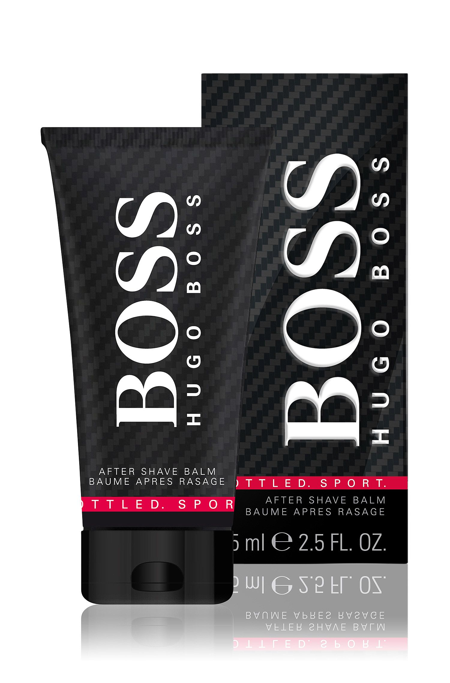 BOSS Bottled. Sport. Baume après-rasage 75 ml