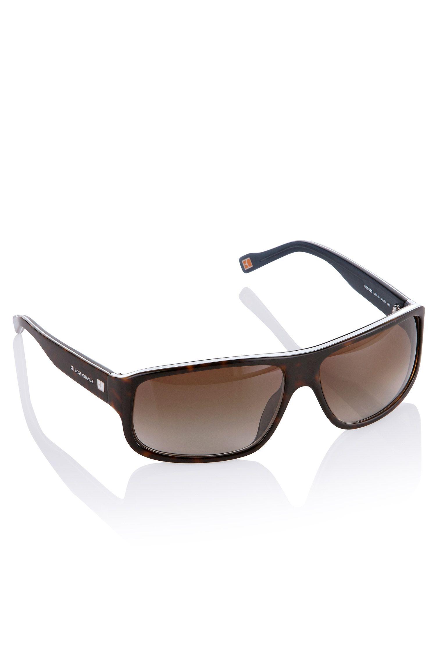 Sonnenbrille Men ´L9S DKHV WHTGREY`