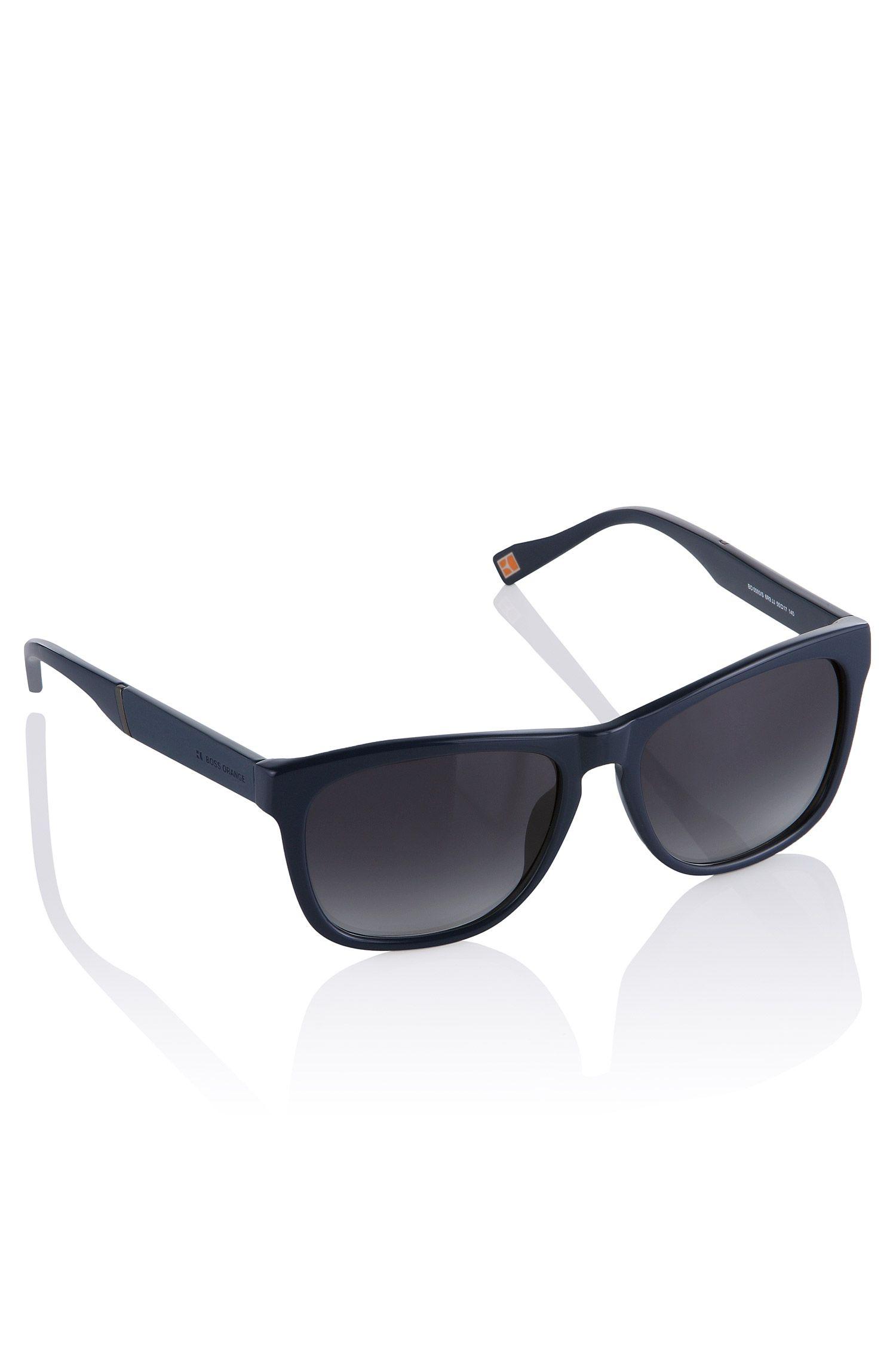 Wayfarer-zonnebril Men ´6R9 BLU MTBLU SH`