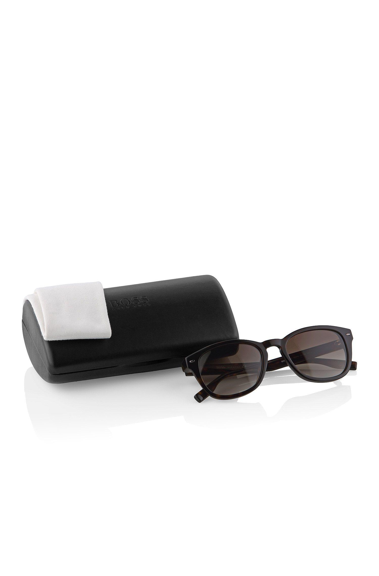 Sonnenbrille ´BOSS 0471/S` im Wayfarer-Stil