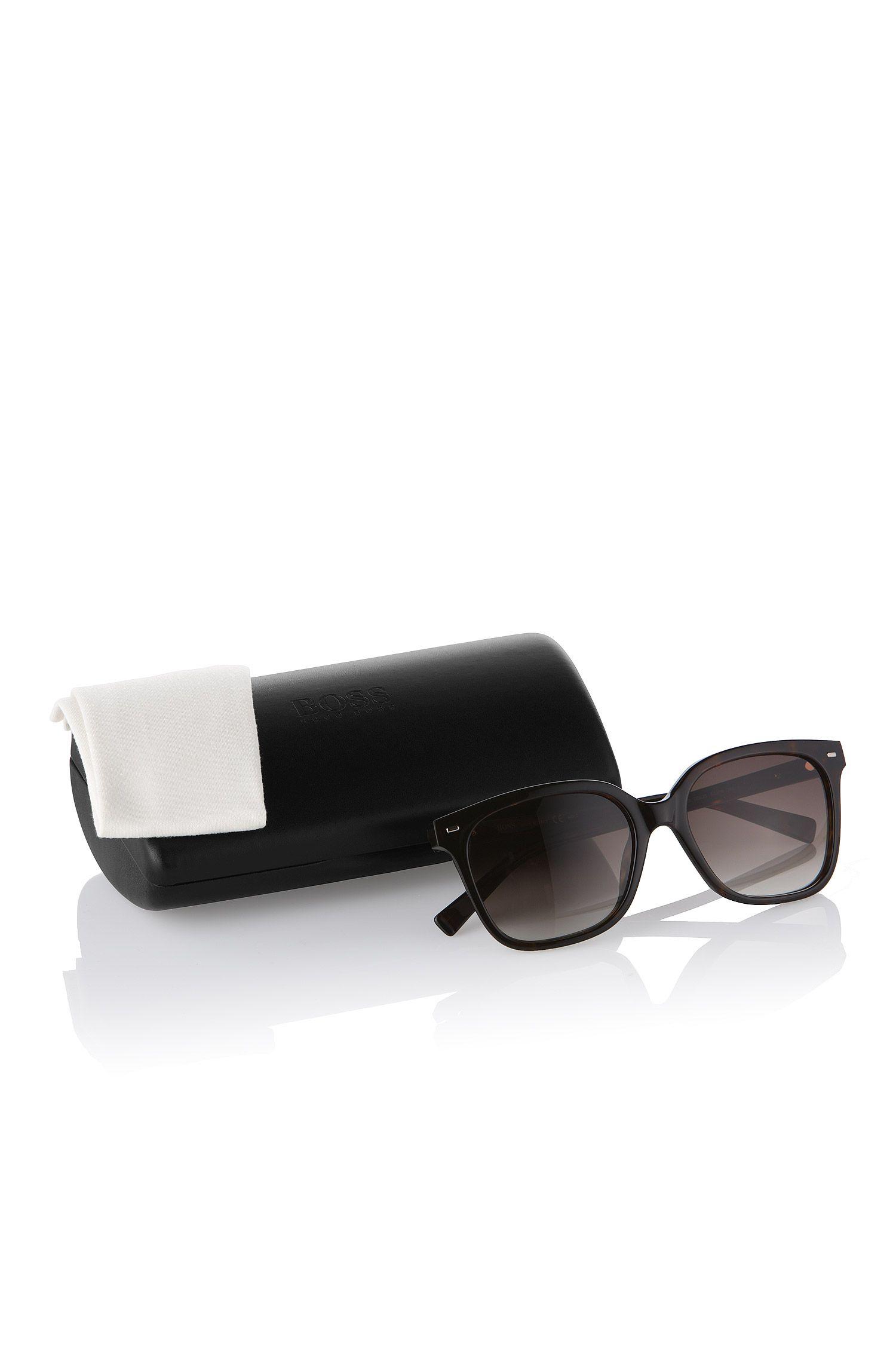 Wayfarer-Sonnenbrille ´0488/ S` im Retro-Look