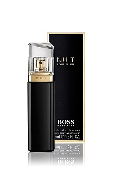 BOSS Nuit Eau de Parfum 50 ml, Assorted-Pre-Pack