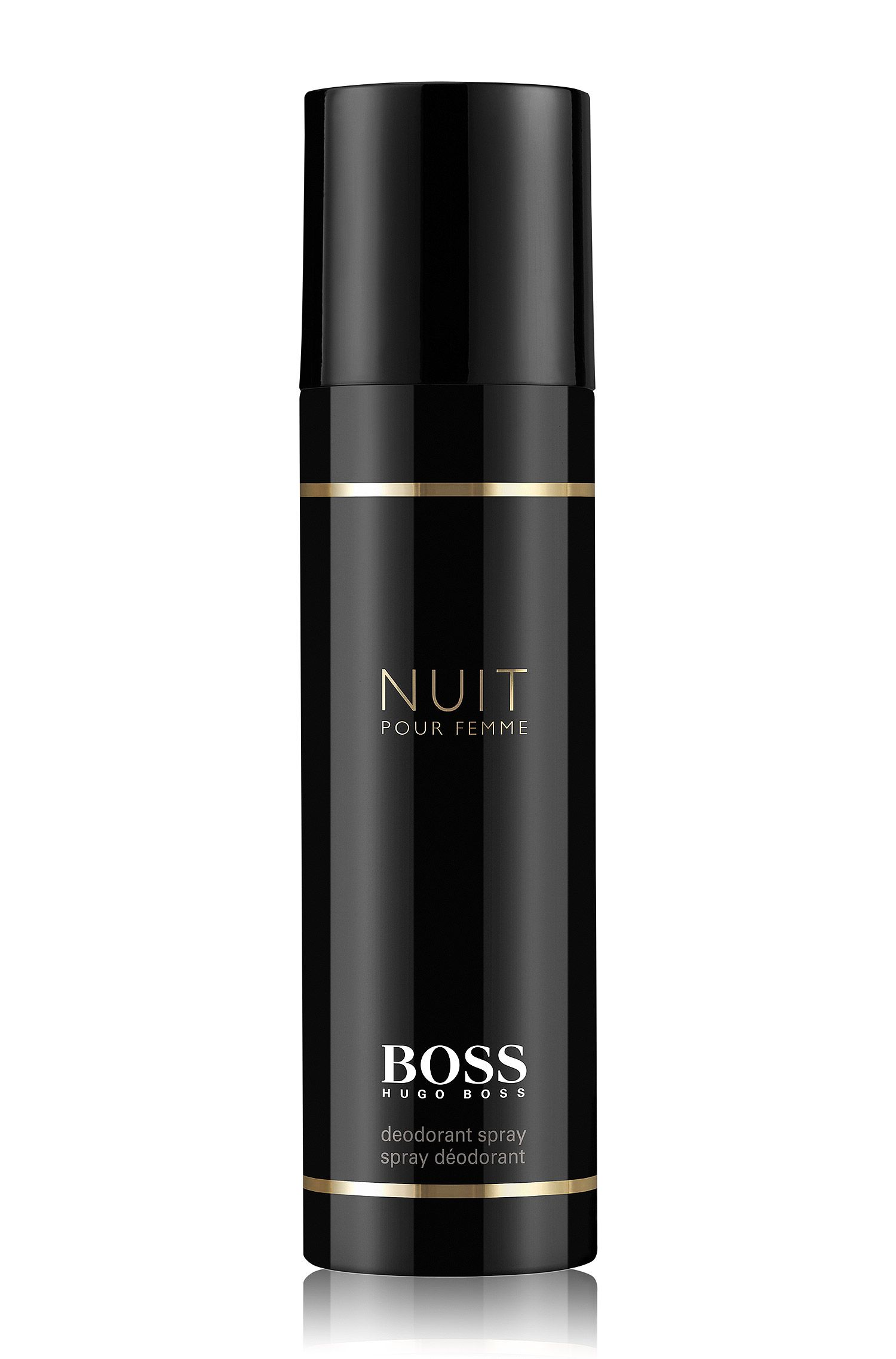 Déo spray BOSS Nuit 150 ml