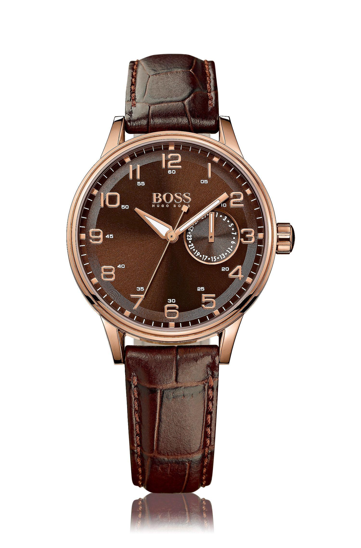 Horloge 'HB5005' met datumaanduiding