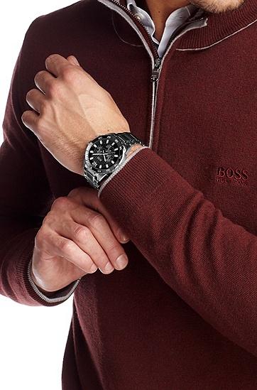 链结表带腕表'HB 2033',  999_实物颜色