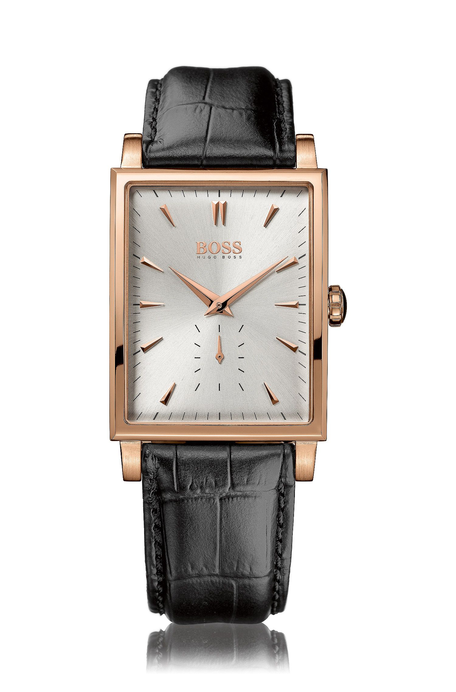 Montre-bracelet « HB 1012 » finition bronze