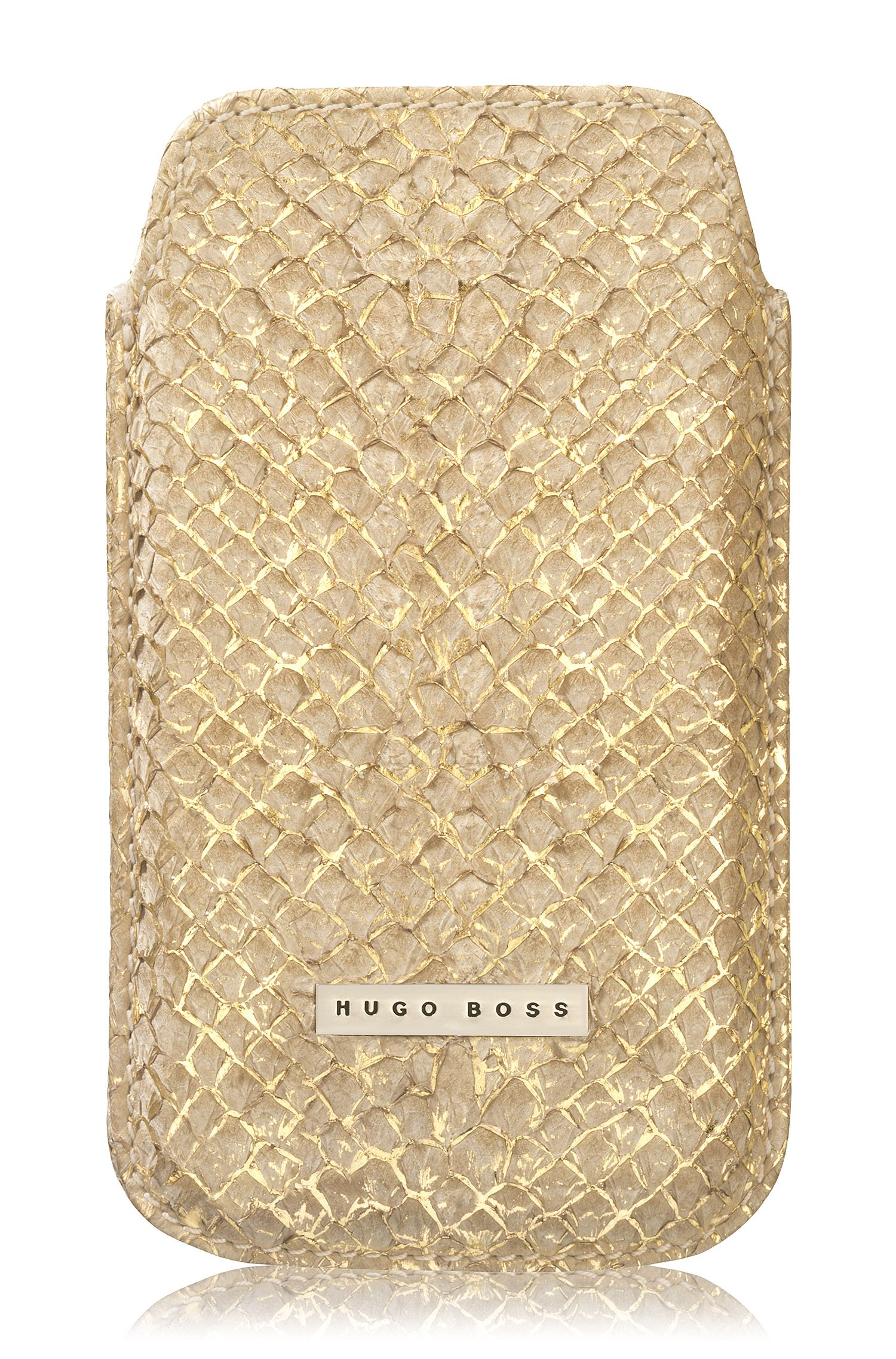 iPhone Case ´Coral Gold` in limitierter Auflage