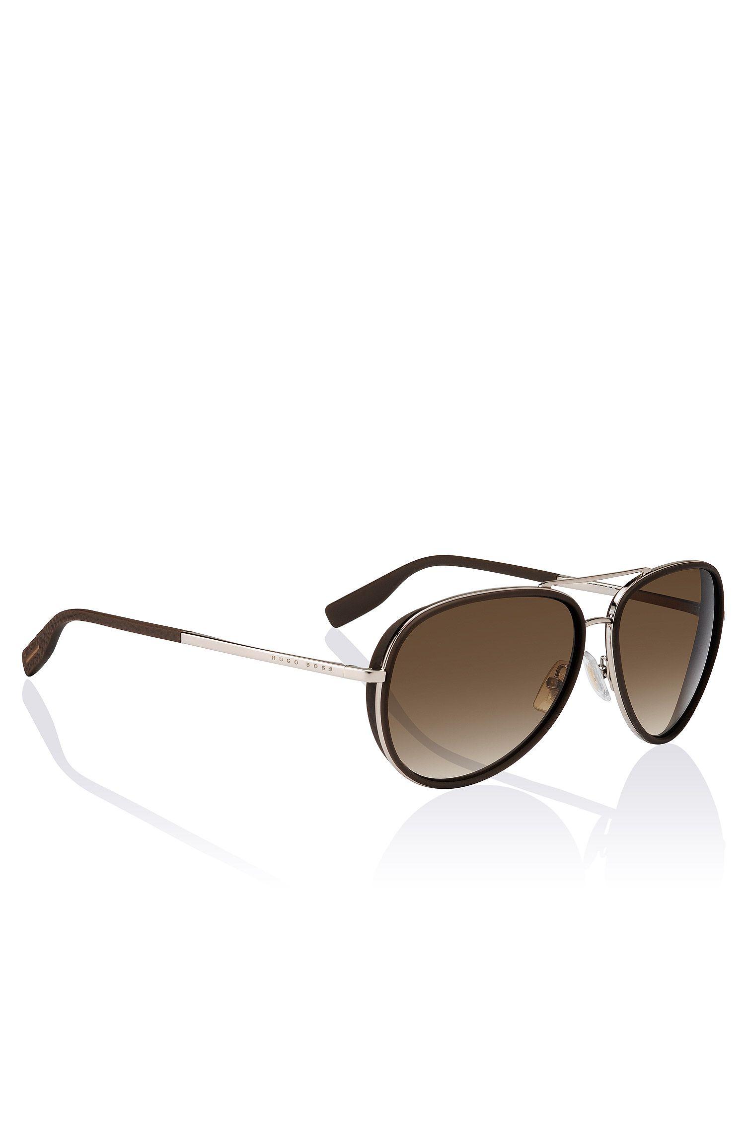 Gafas de sol de estilo aviador 'BOSS 0510/S'