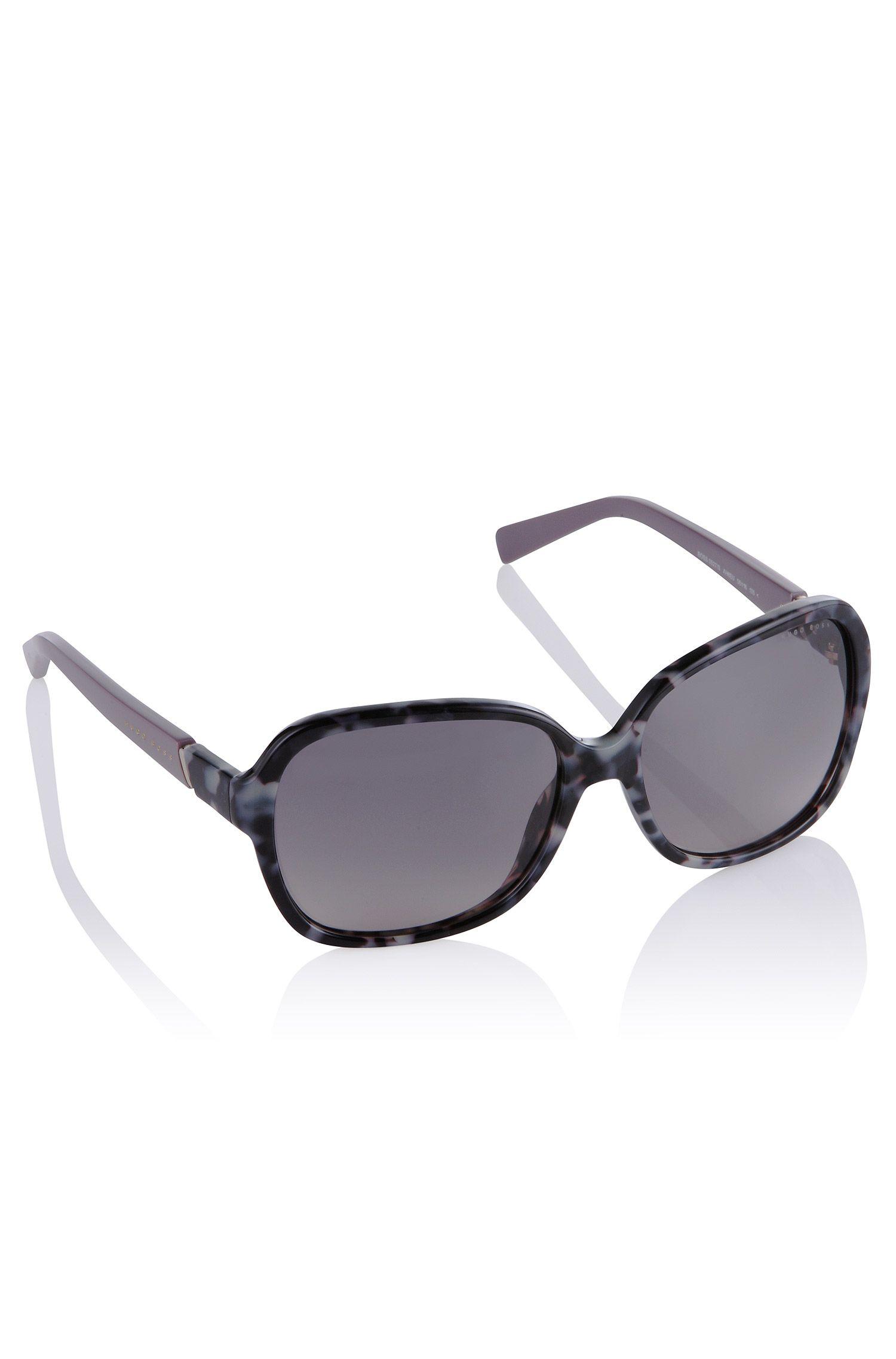 70s-Sonnenbrille ´0527/ S` mit schmalem Bügel