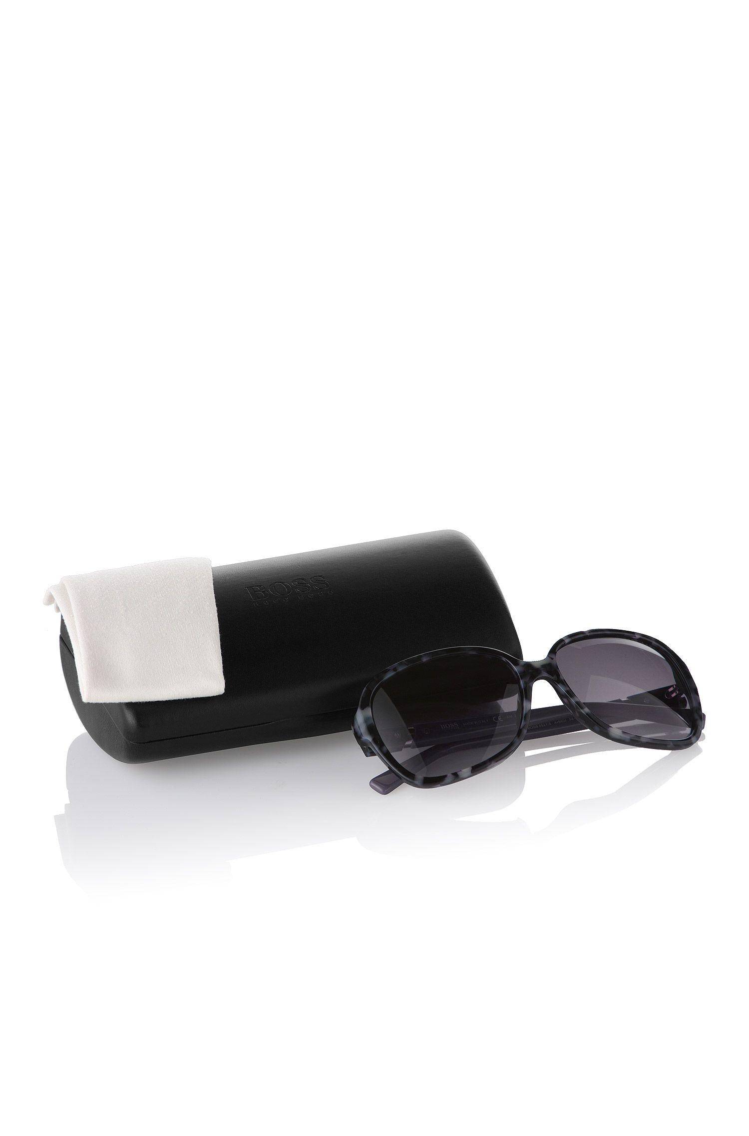 Seventies-zonnebril ´0527/ S` met smalle poten