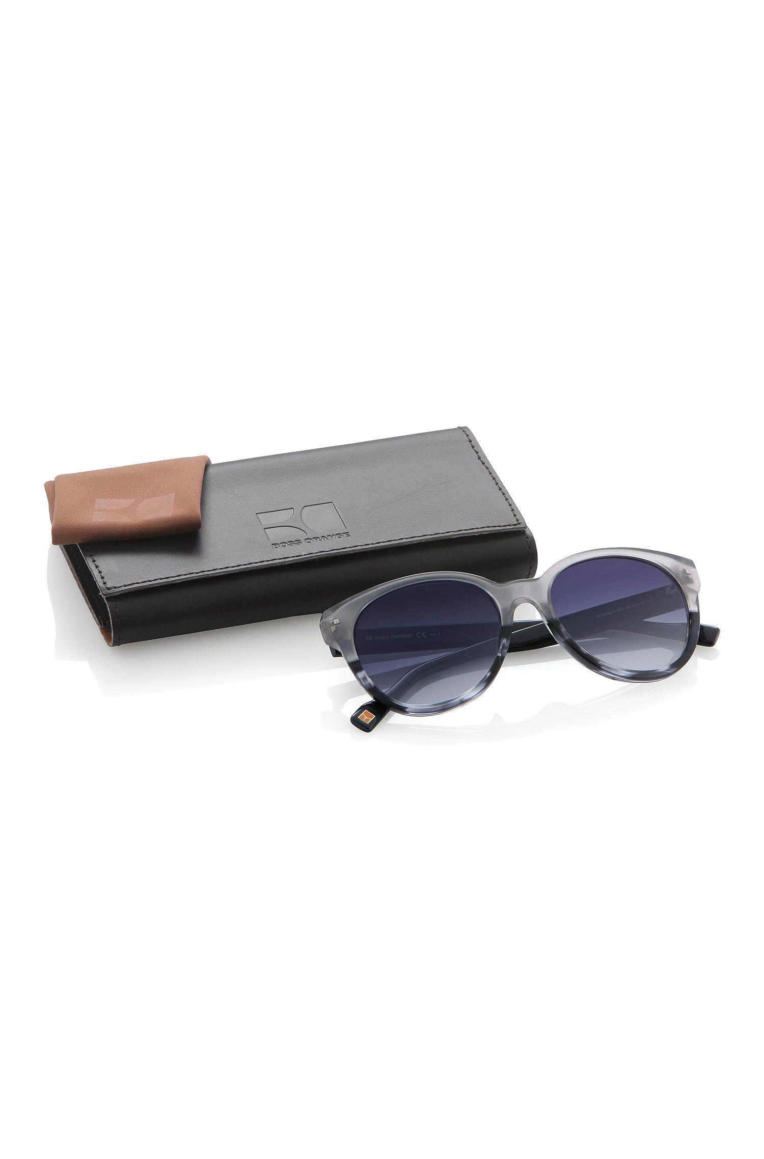 Wayfarer-zonnebril ´0104/S` met kleurverloop