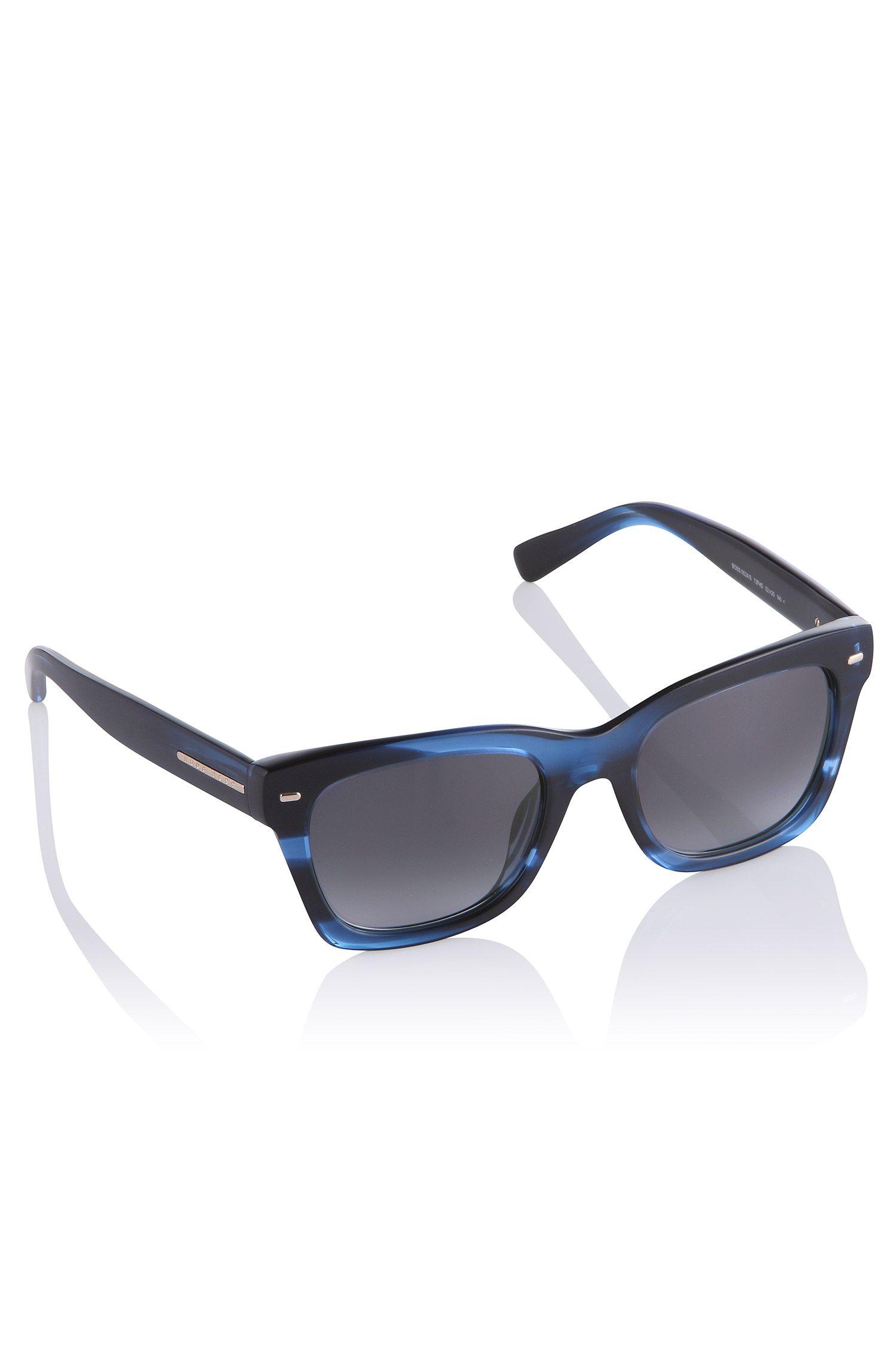Sonnenbrille ´0524/ S` mit breitem Bügel