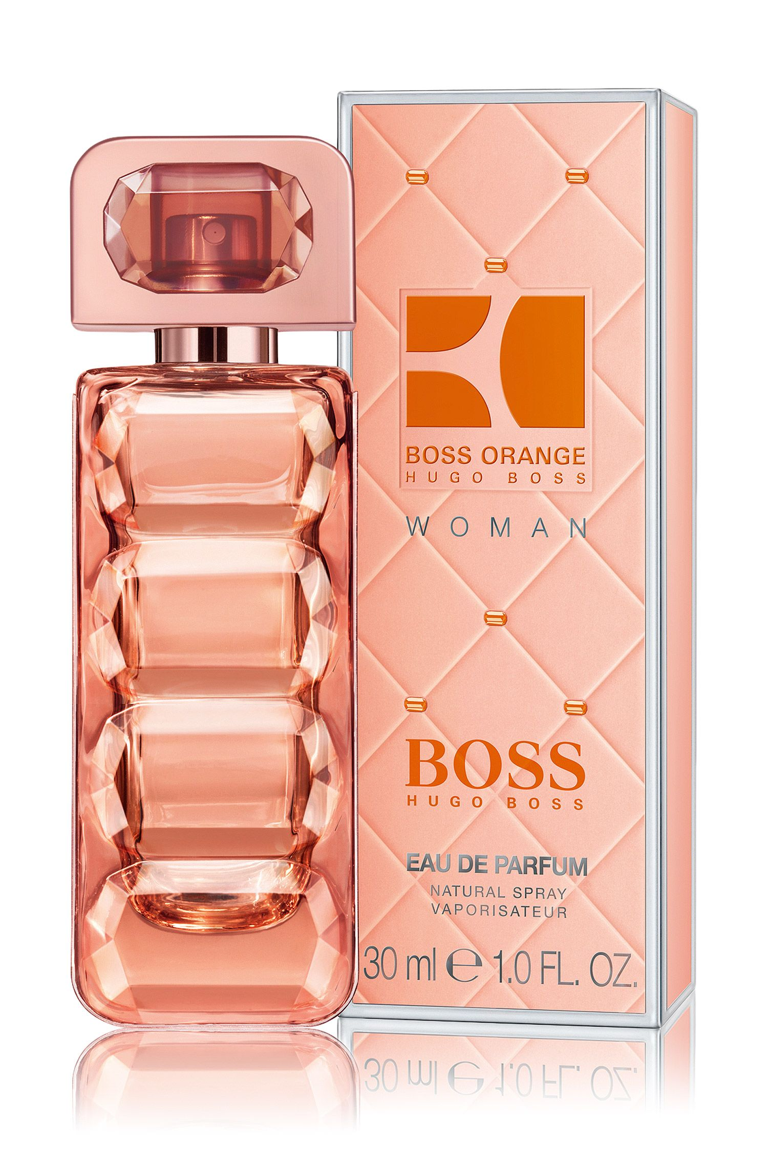 Eau de parfum BOSS Orange Woman 30 ml