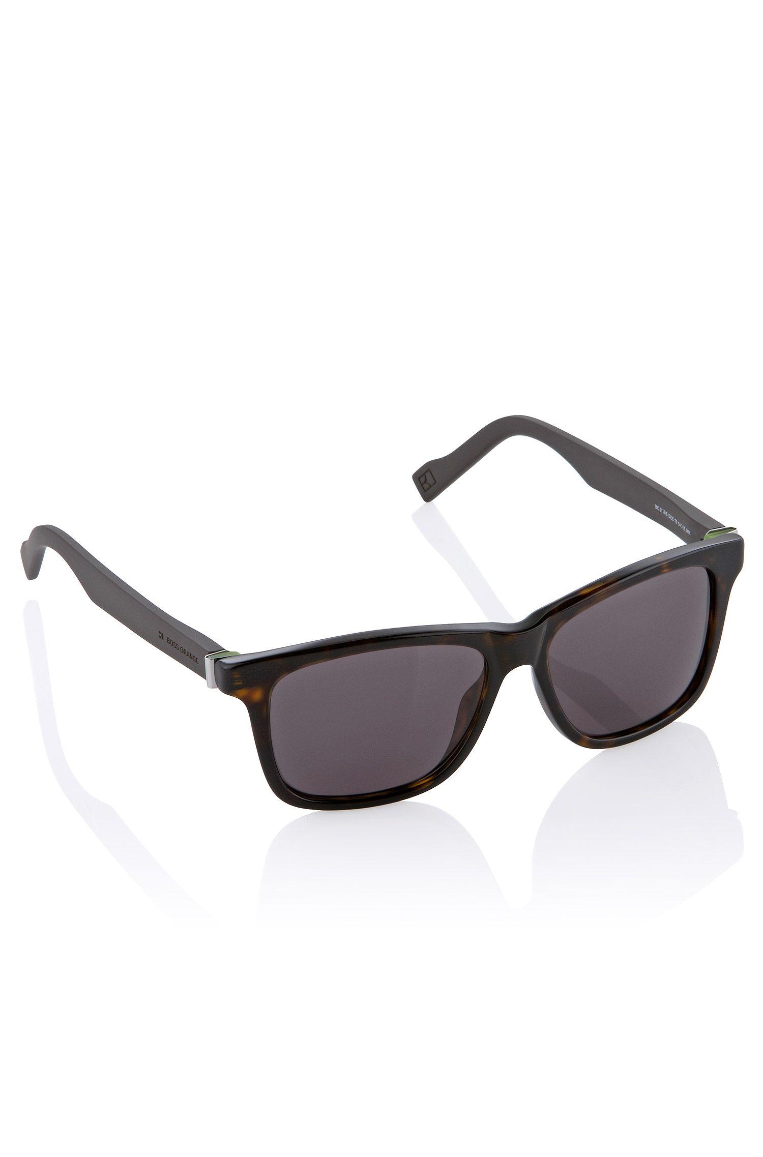 Gafas de sol de los 80 'BO 0117/S' con degradado