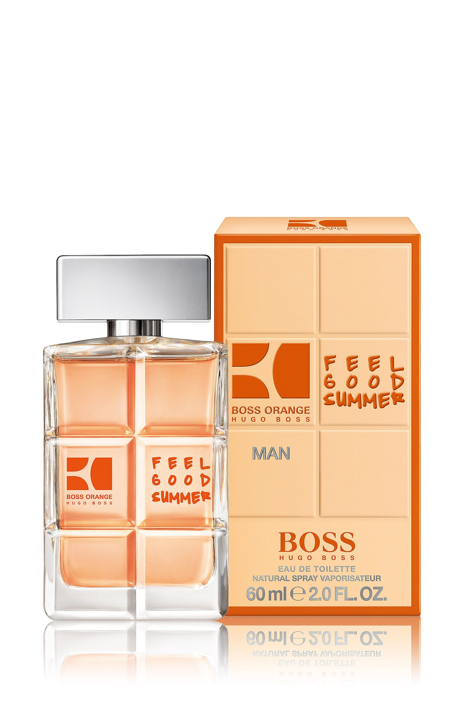 Eau de Toilette Feel Good Summer 60 ml