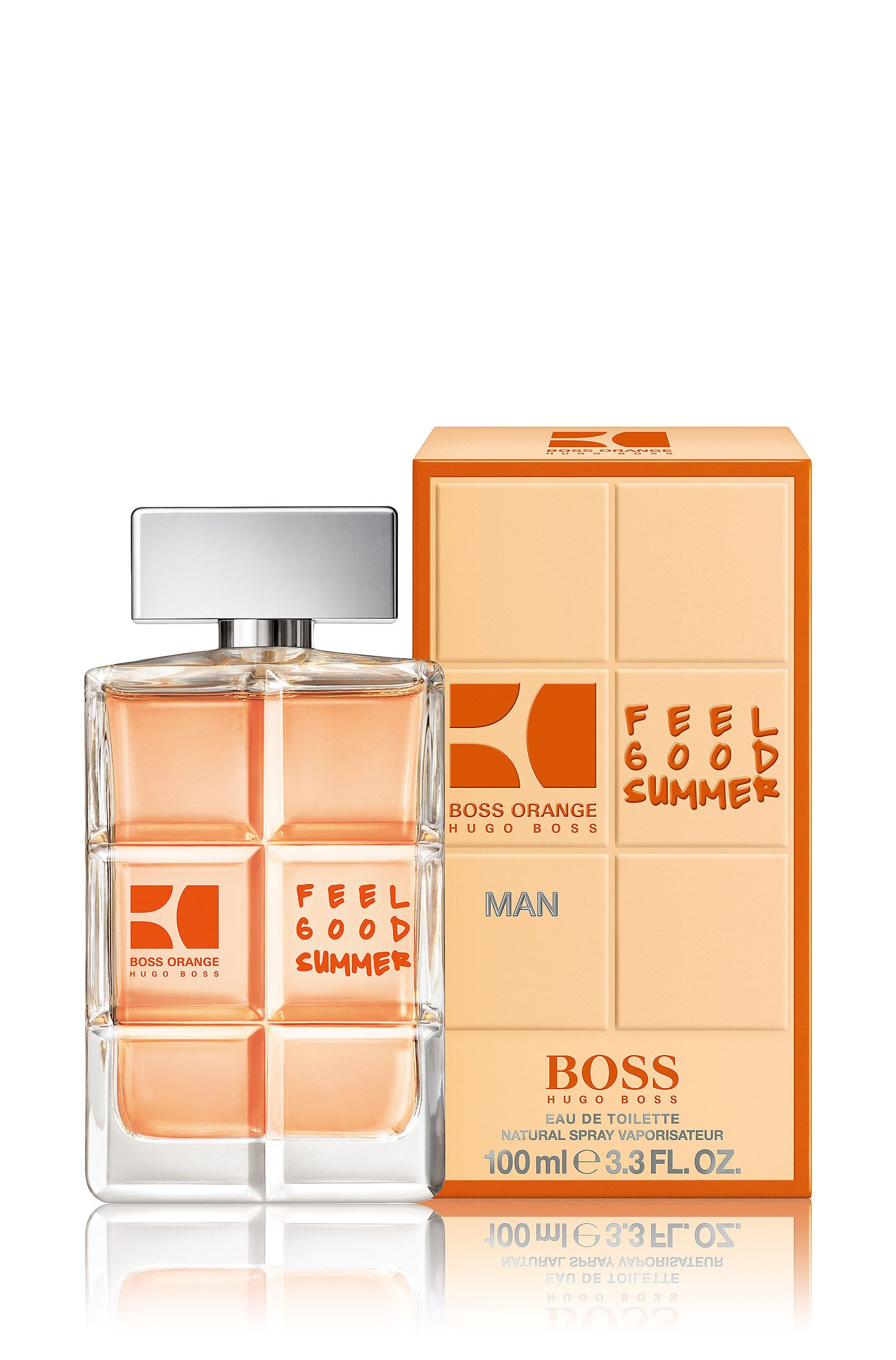 Feel Good Summer Eau de Toilette 100 ml