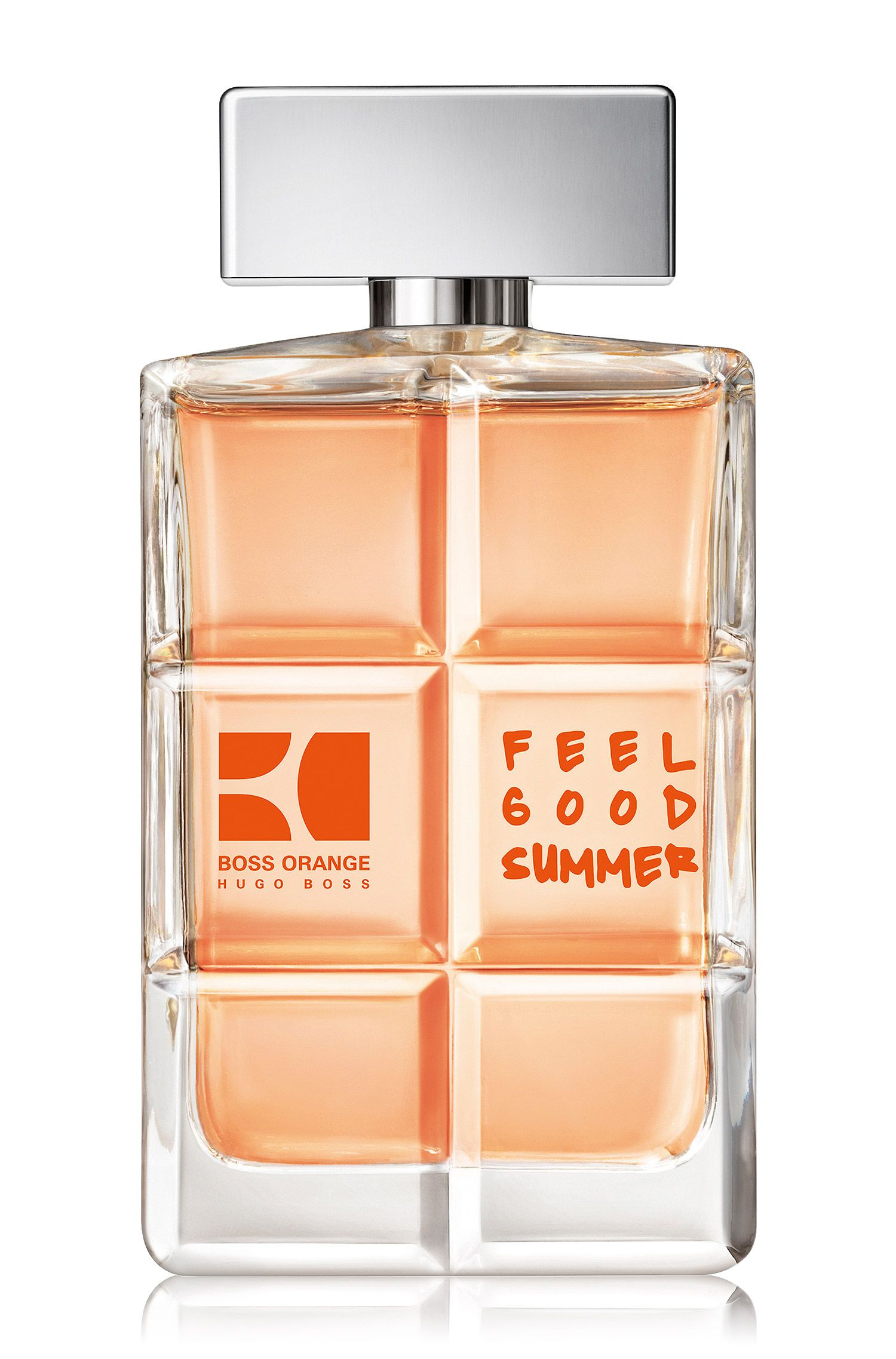 Eau de Toilette Feel Good Summer 100 ml