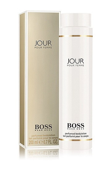 BOSS Jour Body Lotion 200 ml, Assorted-Pre-Pack