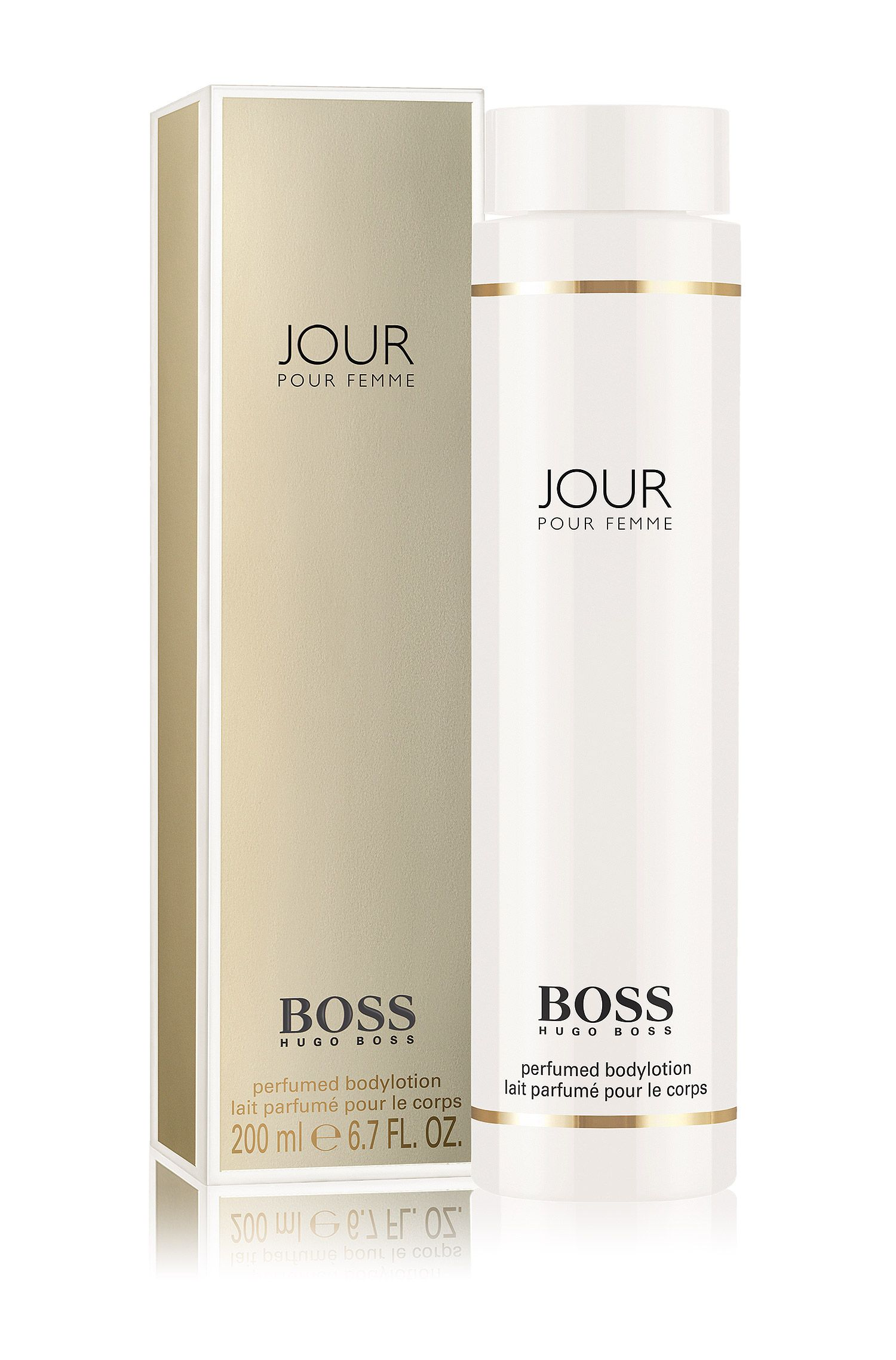 'BOSS Jour' Body Lotion