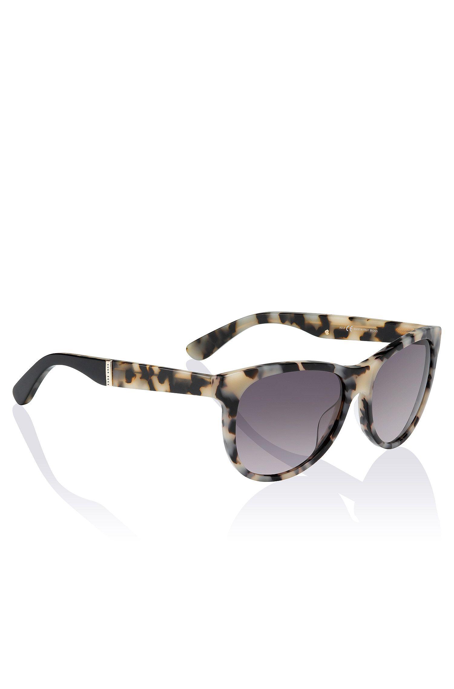Sonnenbrille ´0570/S` mit goldenen Details