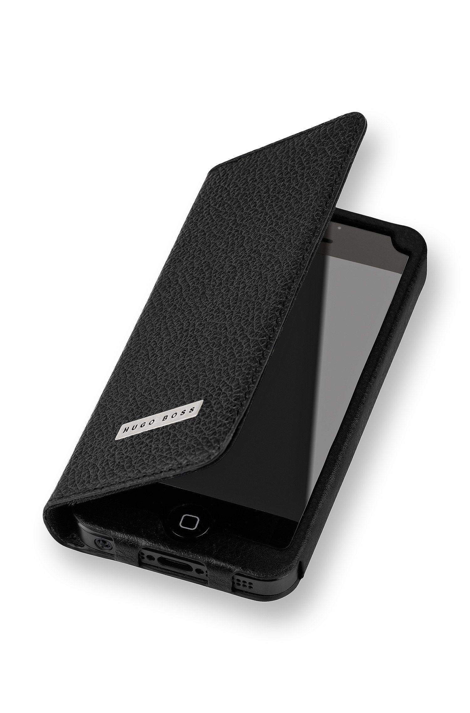 Étui «Folianti IP5» pour iPhone 5/5s, en cuir