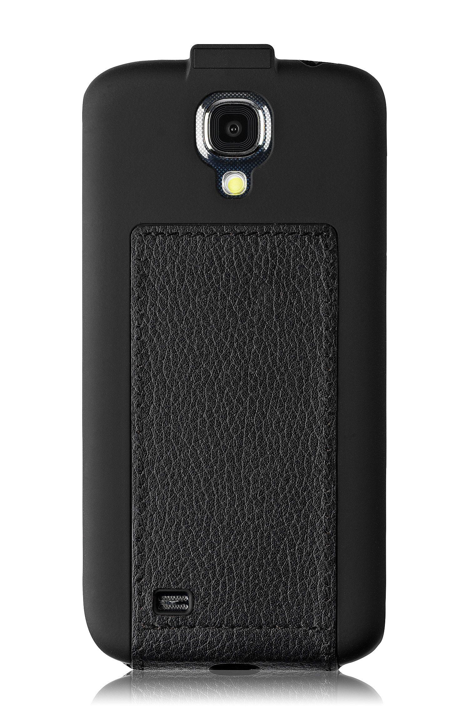 Flip Case ´Radian IV` für Samsung Galaxy S4