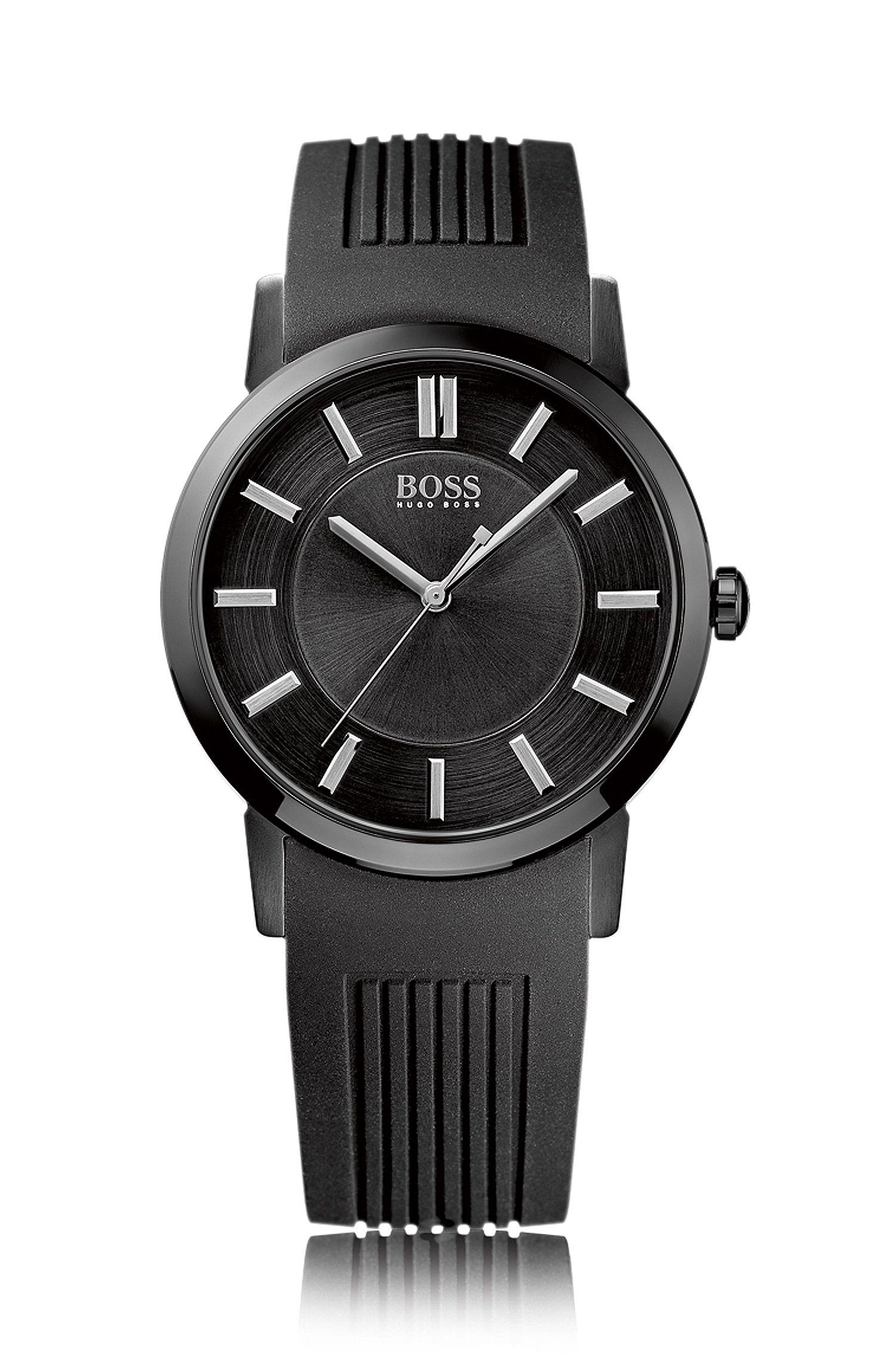 Armbanduhr ´HB6022` mit Quarz-Werk