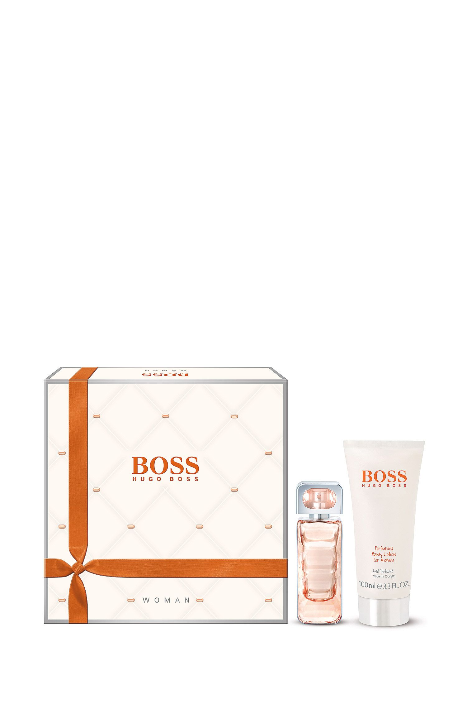 BOSS Orange Woman Geschenkset