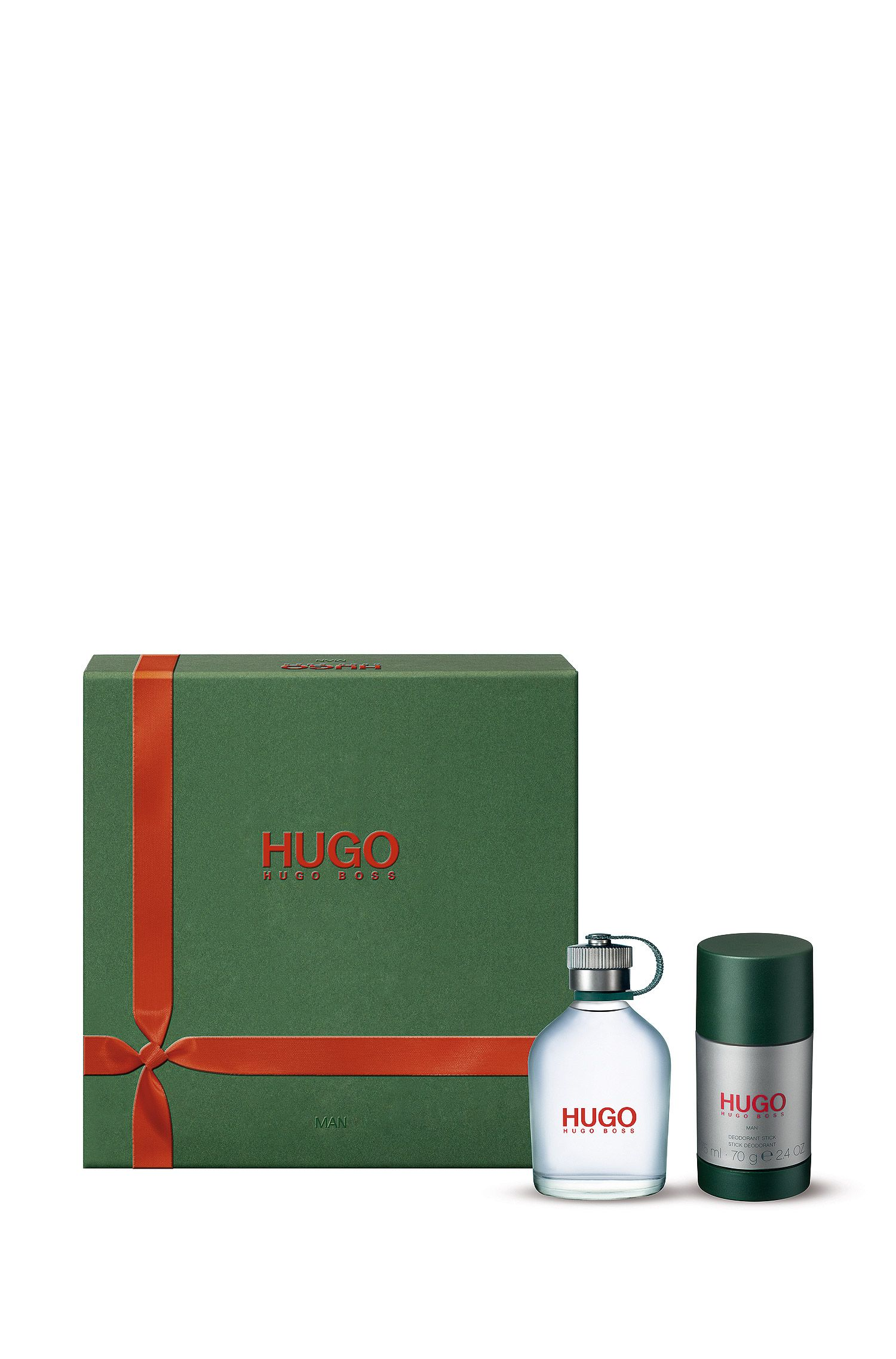 HUGO Men cadeauset