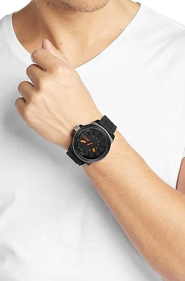 Armbanduhr ´HO7009` mit Edelstahlgehäuse, Assorted-Pre-Pack