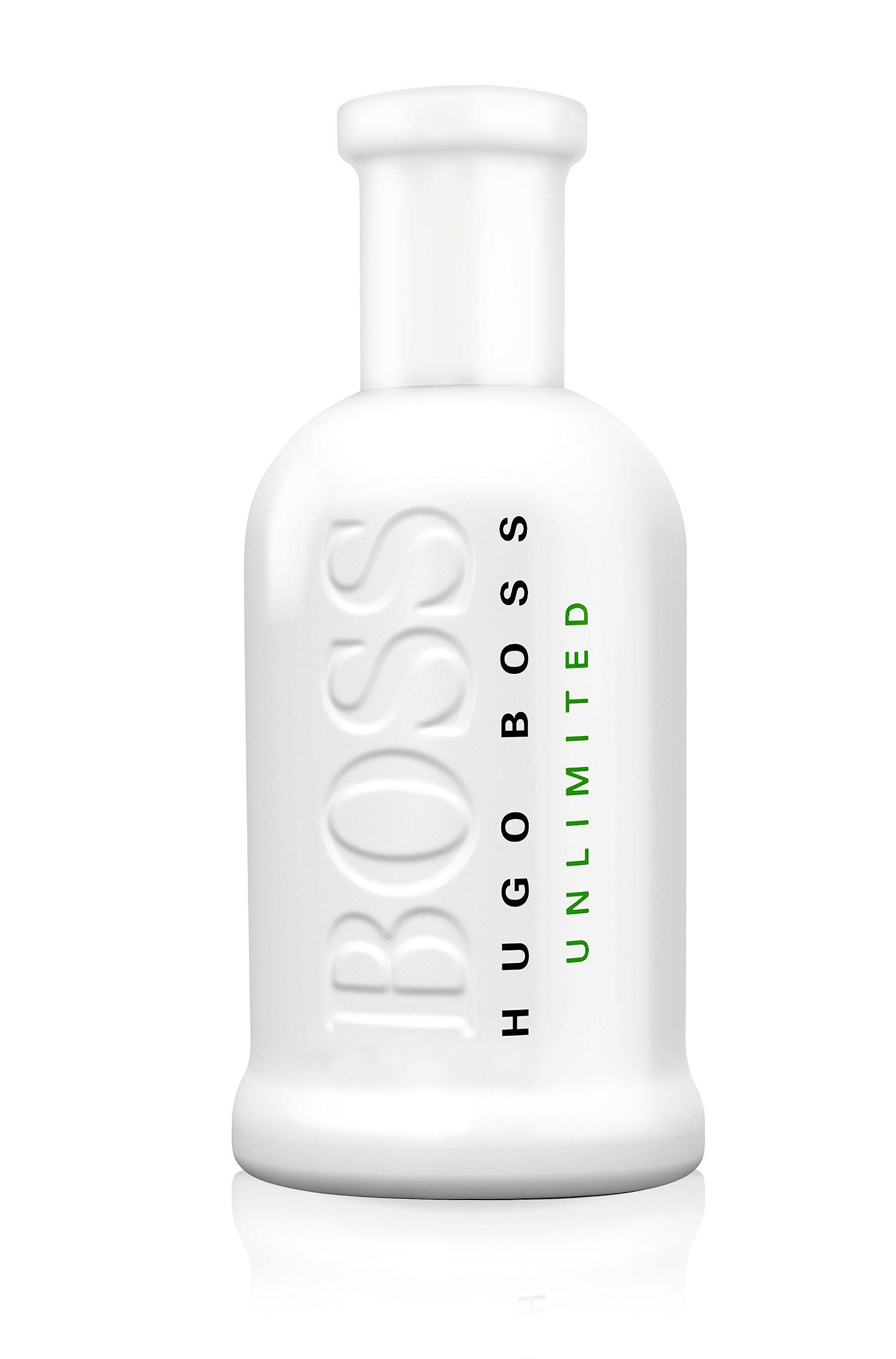Eau de Toilette BOSS Bottled Unlimited 50ml