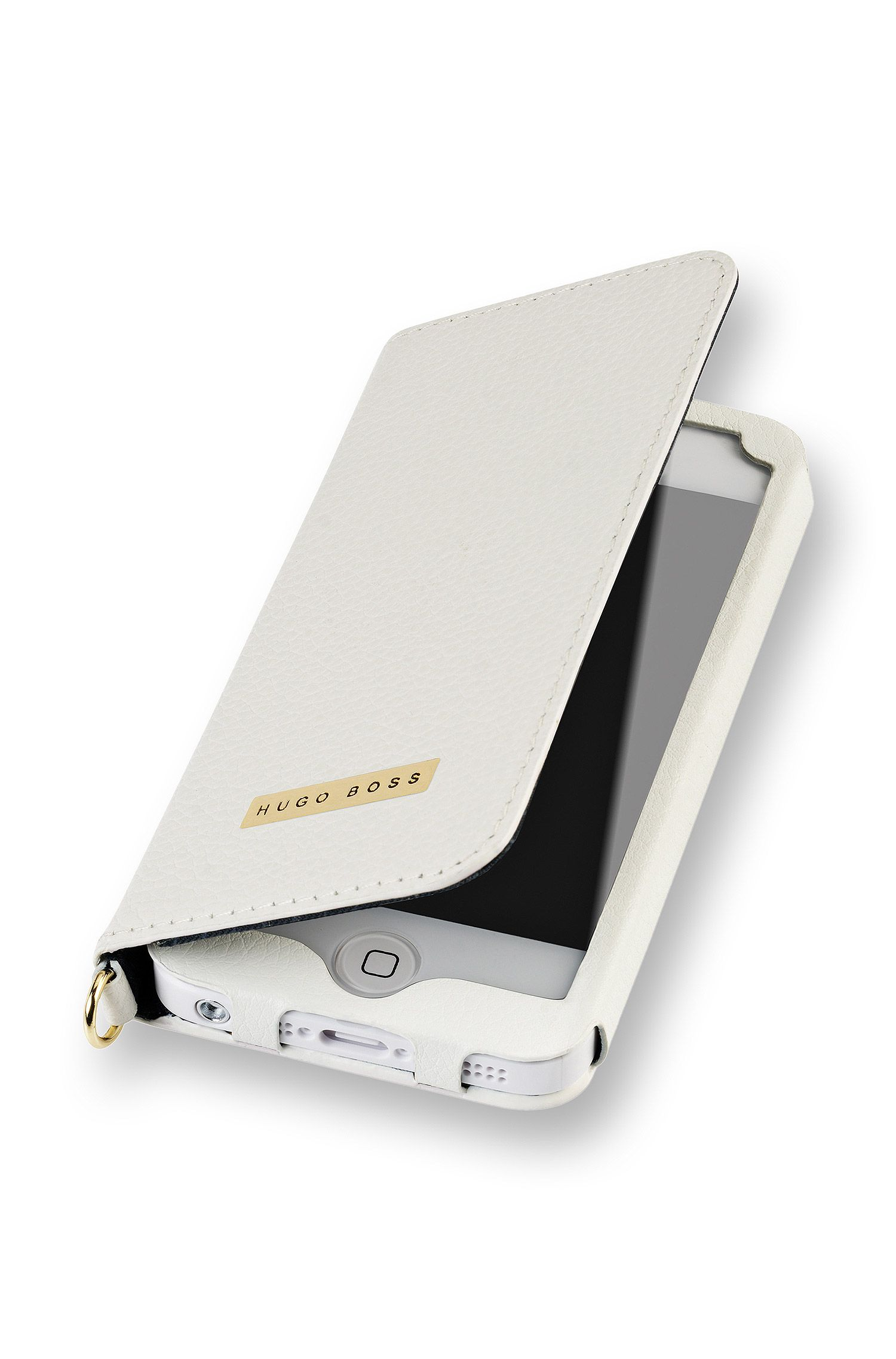 Booklet Case « Gracious IP5 » pour iPhone 5/5s