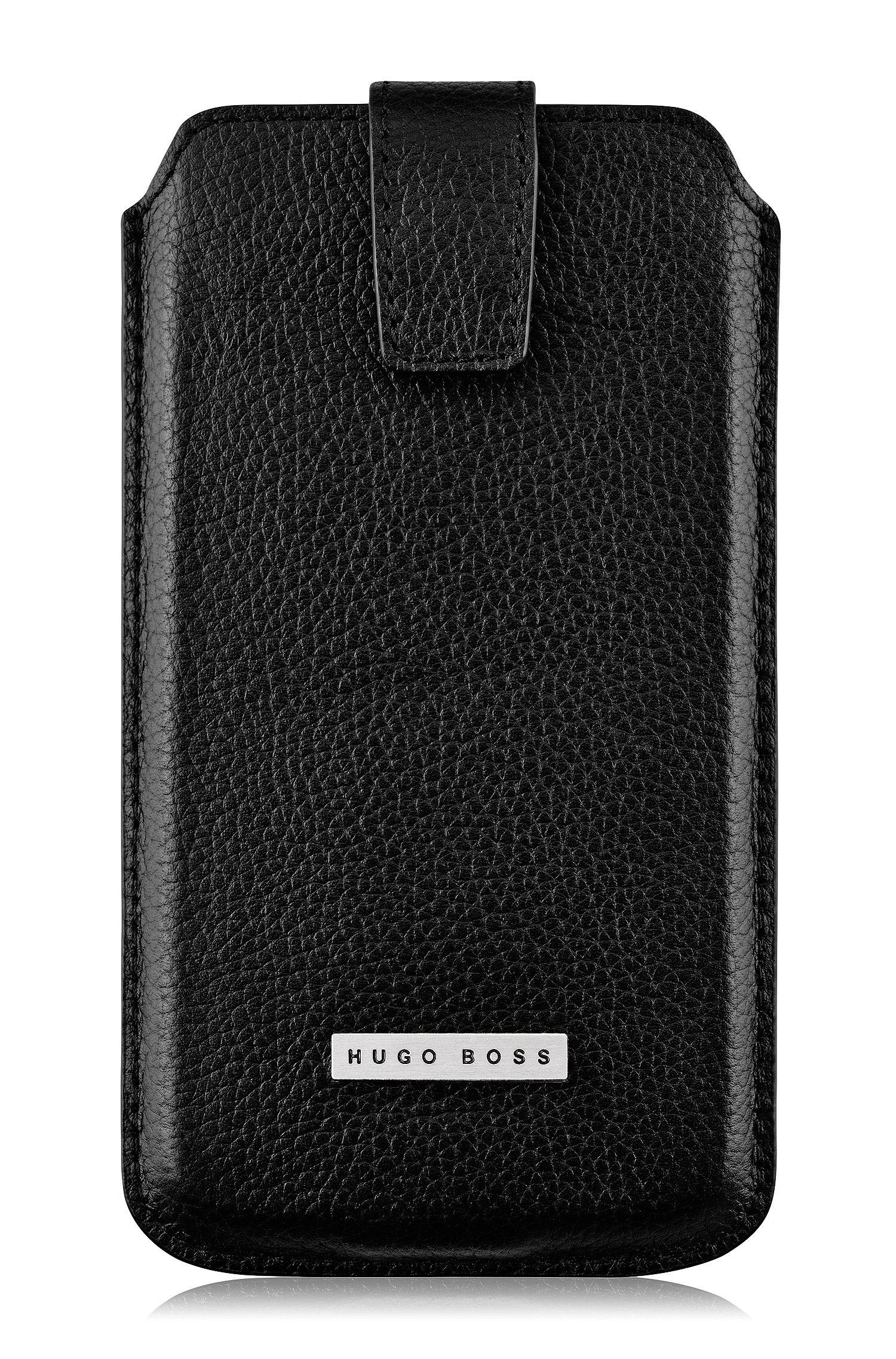 Universal Case ´Barcelona XXL` aus Leder