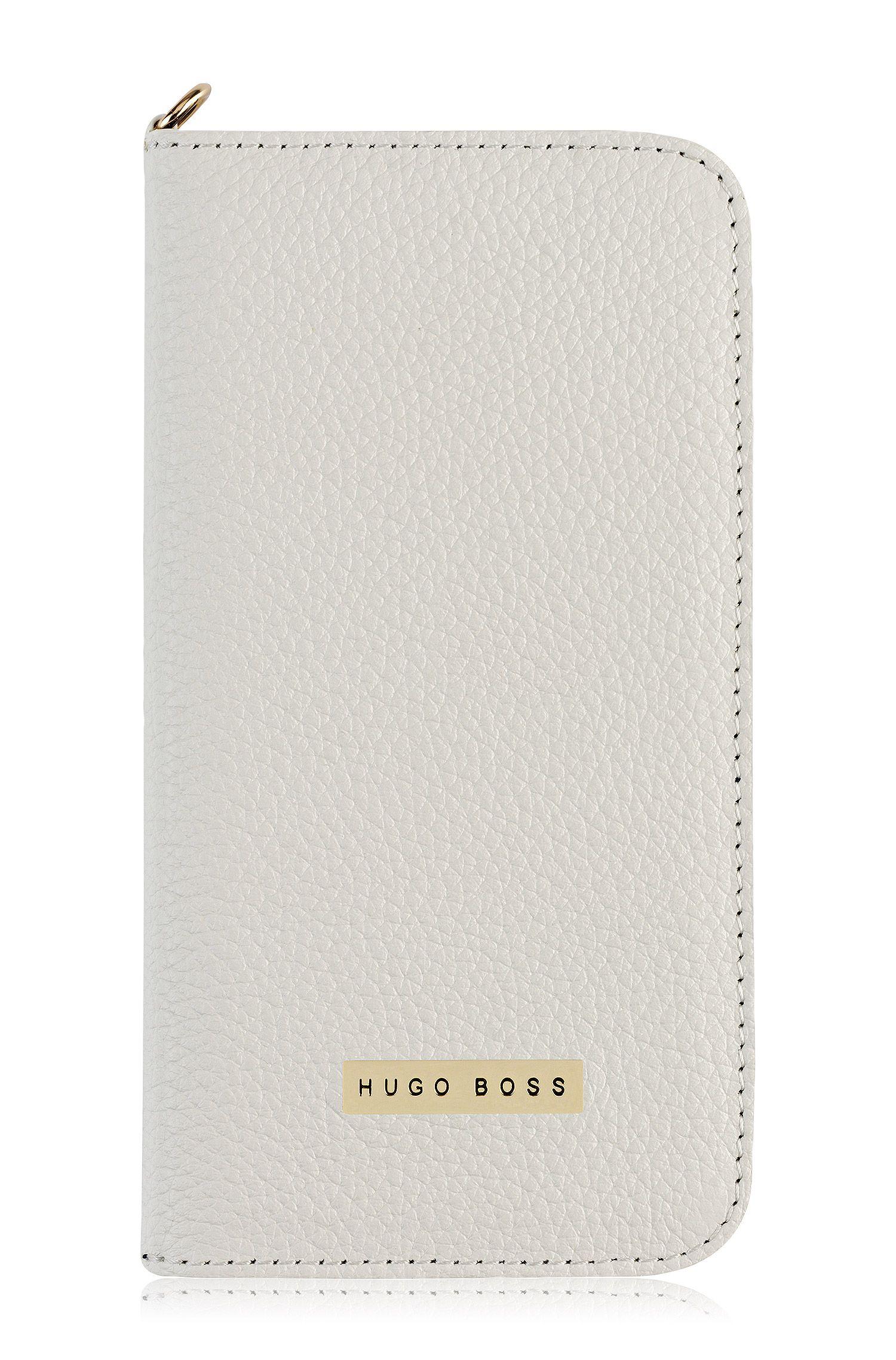Bookletcase 'Gracious S4' voor Samsung Galaxy S4