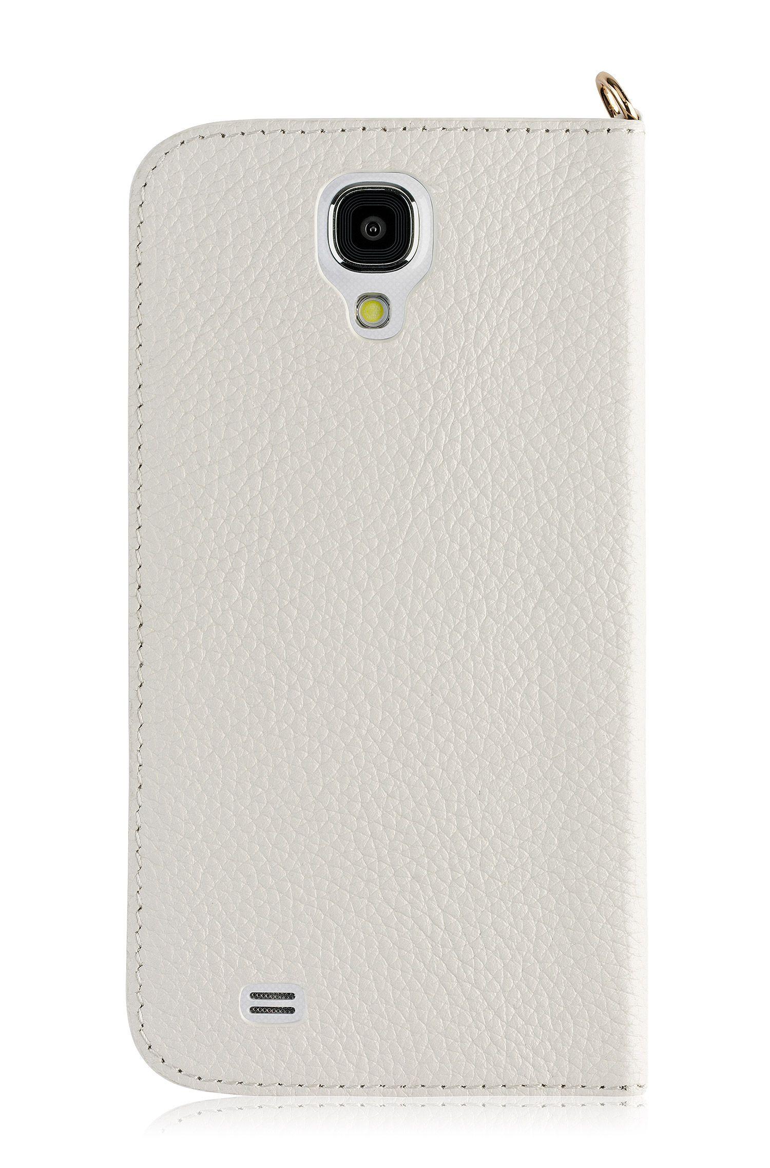 Étui «Gracious S4» pour Samsung Galaxy S4