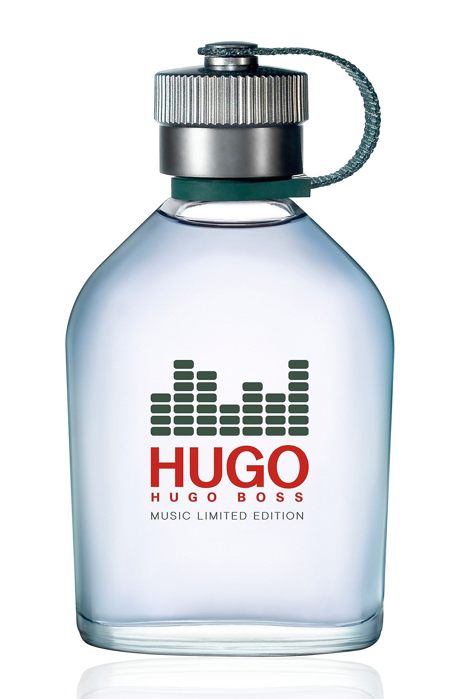 Parfum « HUGO 125 ml - Music Edition »