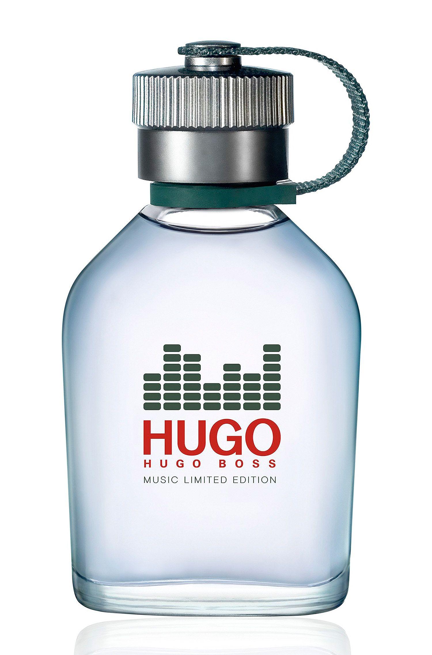 Parfum «HUGO 75ml - Music Edition»