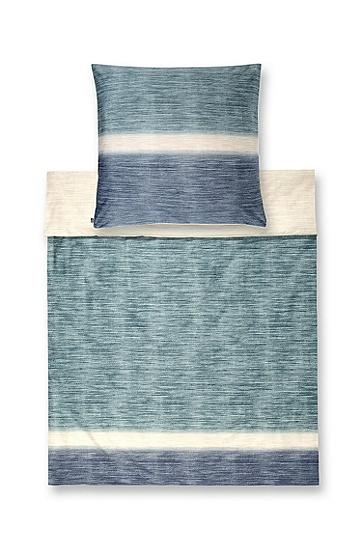 bettdeckenbezug swell aus baumwollsatin. Black Bedroom Furniture Sets. Home Design Ideas