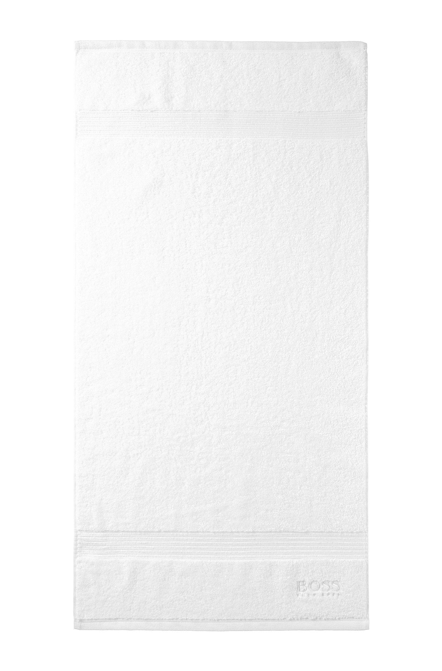 Handtuch ´Loft Serviette toile`, Baumwoll-Frottee