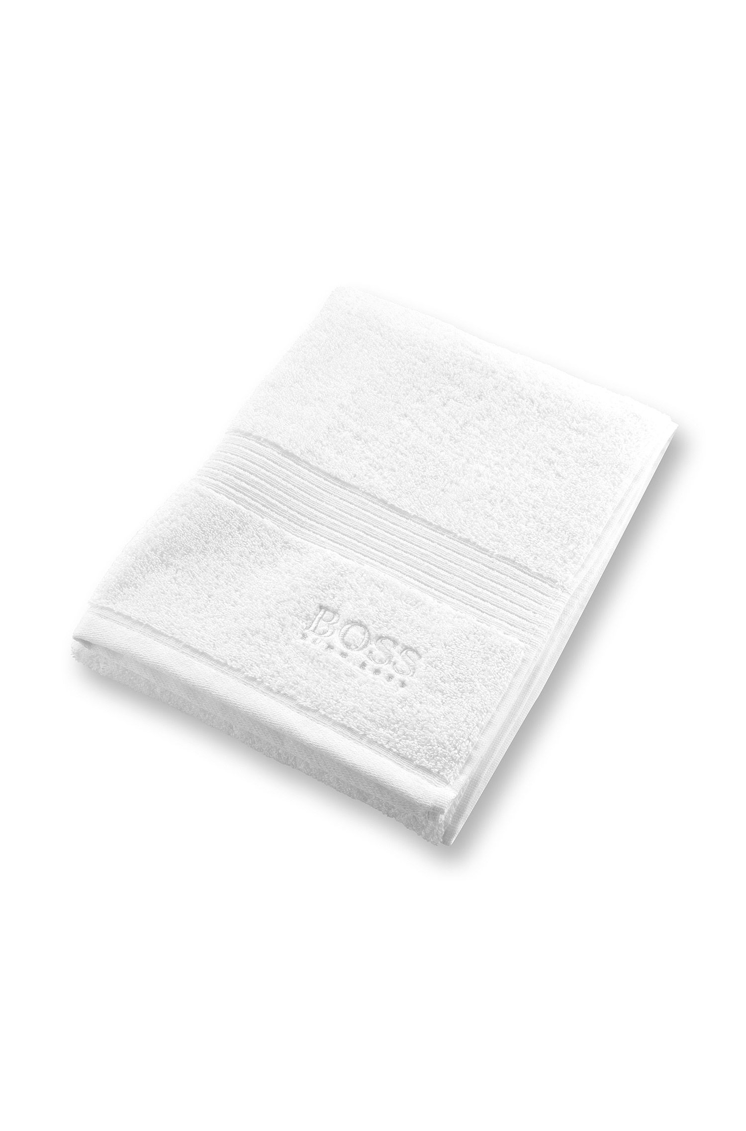 Hand towel ´Loft Serviette toile`, cotton terry