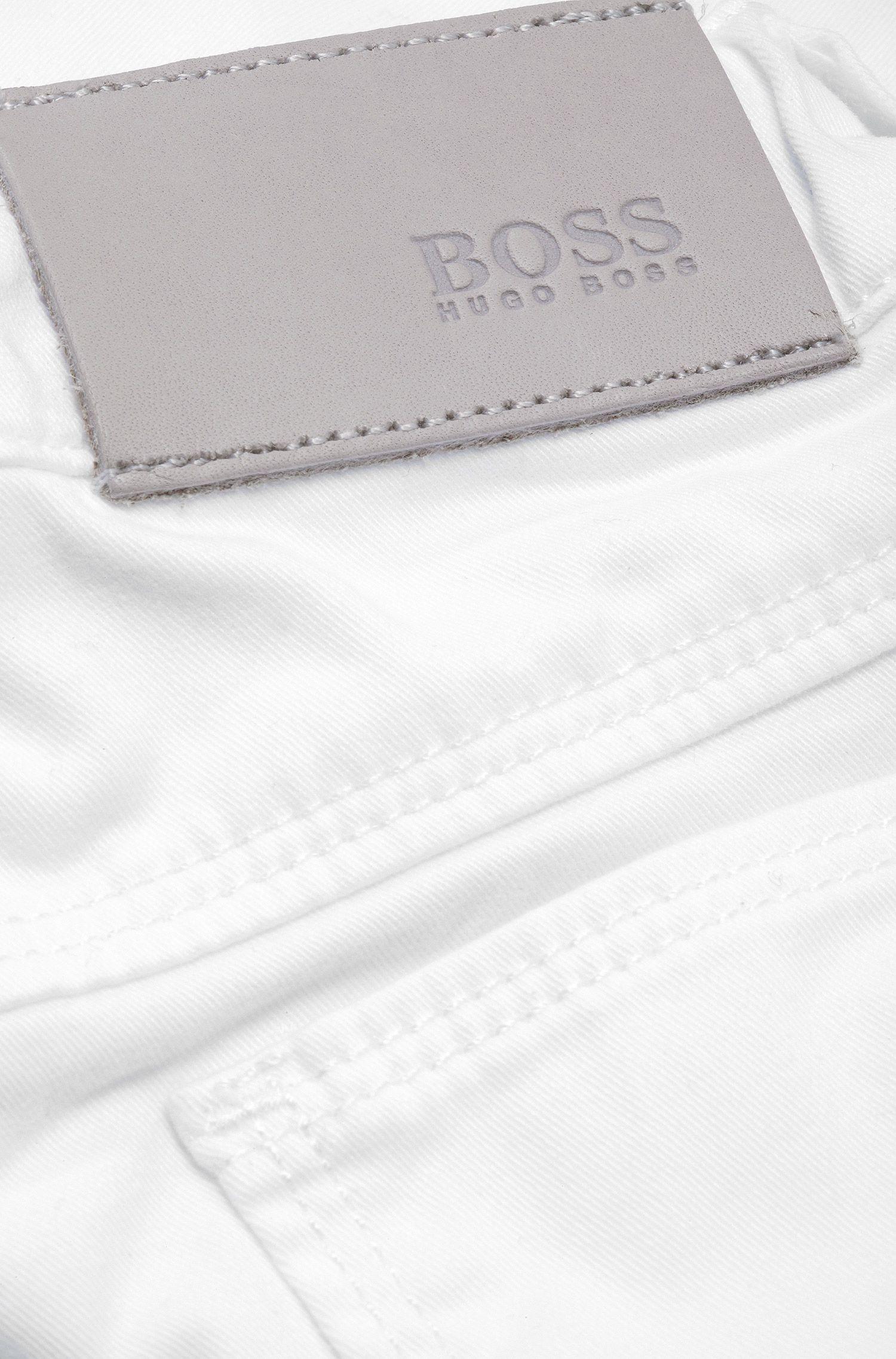 'J04143'   Toddler Cotton Twill Bermuda Shorts