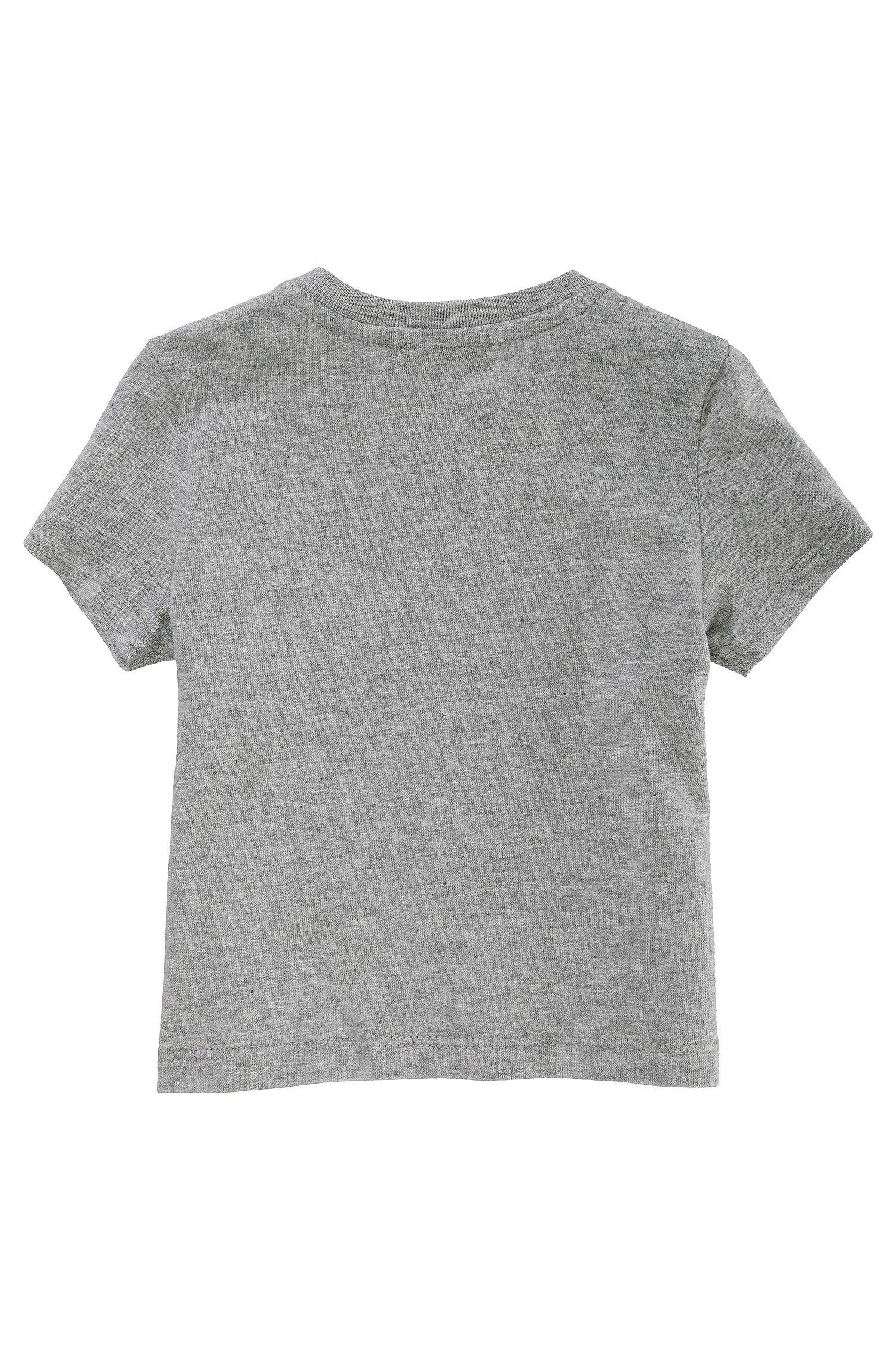 Kids-T-Shirt ´J05303/A30` aus Baumwolle