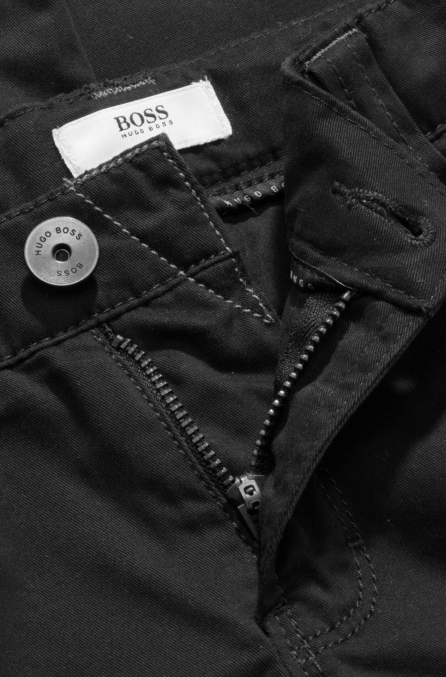 Kids-Jeans ´J24242/958` aus Baumwoll-Mix