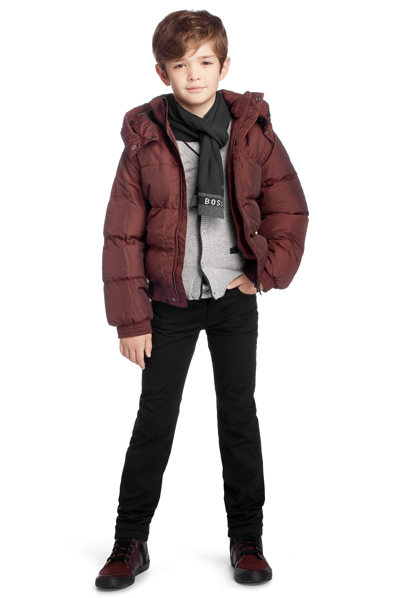 Kids Outdoor-Jacke ´J26167/958`