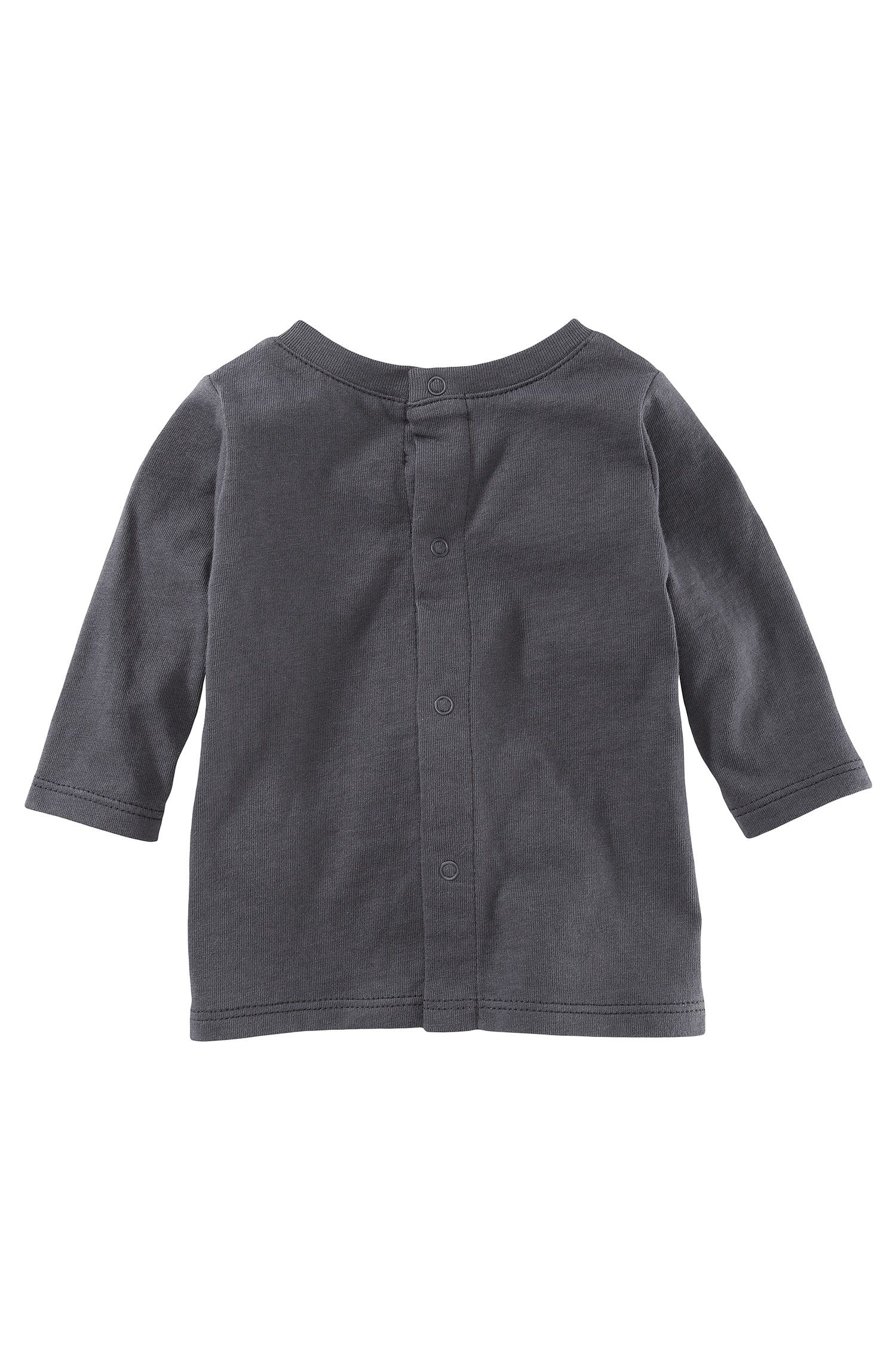 Baby-Pullover ´J95115/775` aus Baumwolle