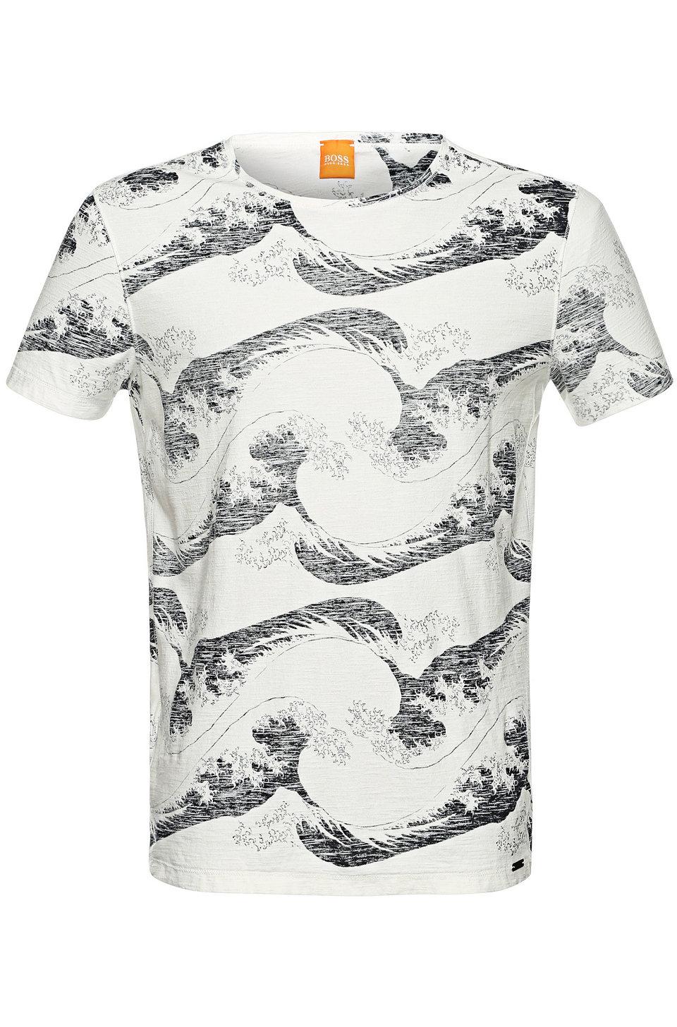 Fabric pattern by BOSSOrange