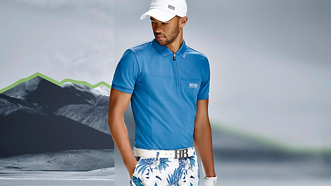 A History of the Polo Shirt From sportswear to icon - eMAG HUGO BOSS