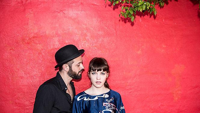 Lydmor & Bon Homme © Morten Rygaard